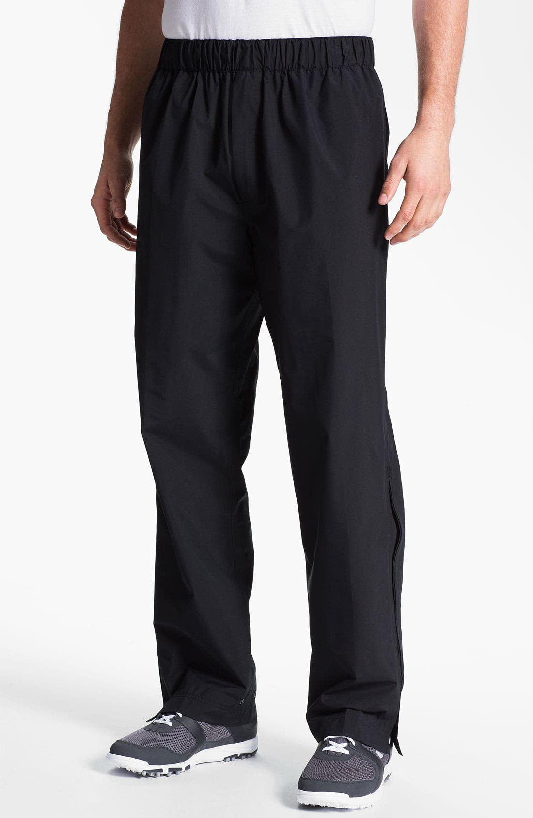 Alternate Image 1 Selected - Zero Restriction 'Qualifier' All Weather Golf Pants