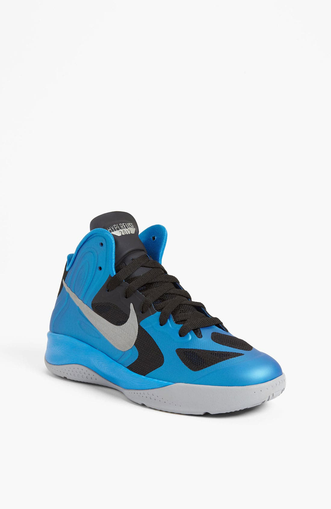 Main Image - Nike 'Hyperfuse 2012' Basketball Shoe (Big Kid)