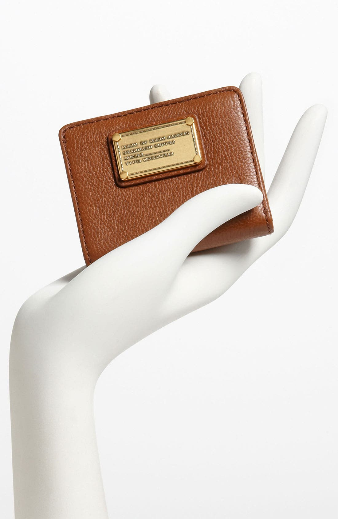 Alternate Image 2  - MARC BY MARC JACOBS 'Classic Q' Billfold Wallet