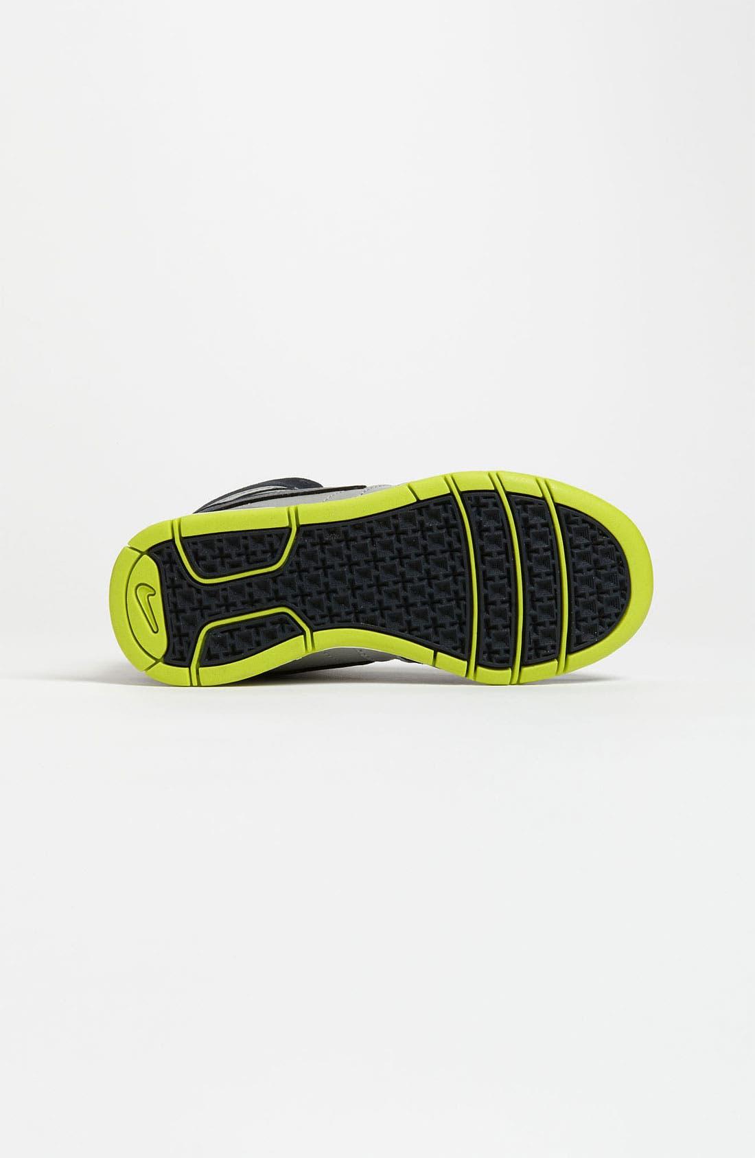Alternate Image 3  - Nike 'Mogan Mid 3' Sneaker (Toddler, Little Kid & Big Kid)