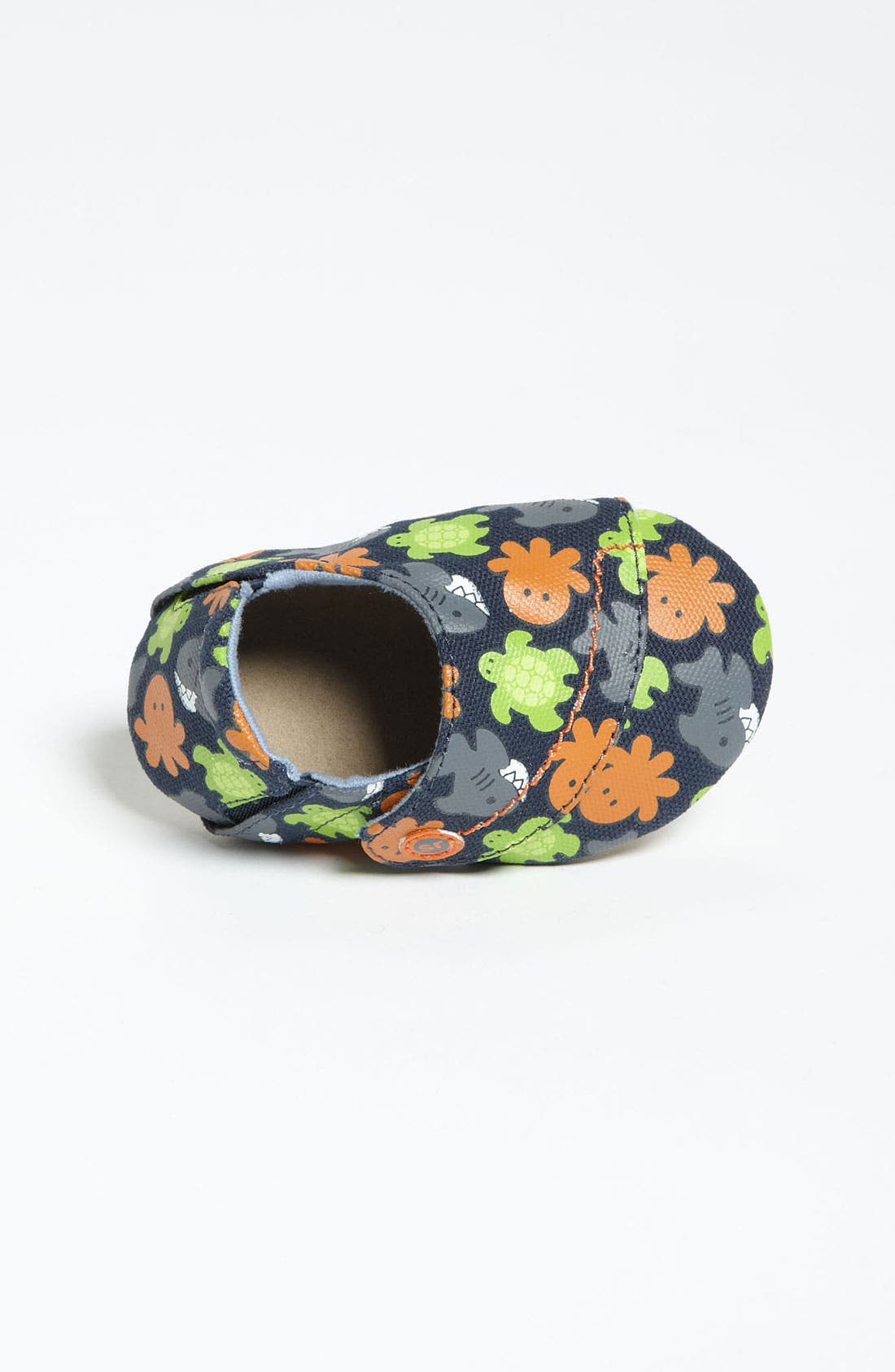 Alternate Image 3  - Stride Rite 'Aqua Adventure' Crib Shoe (Baby)