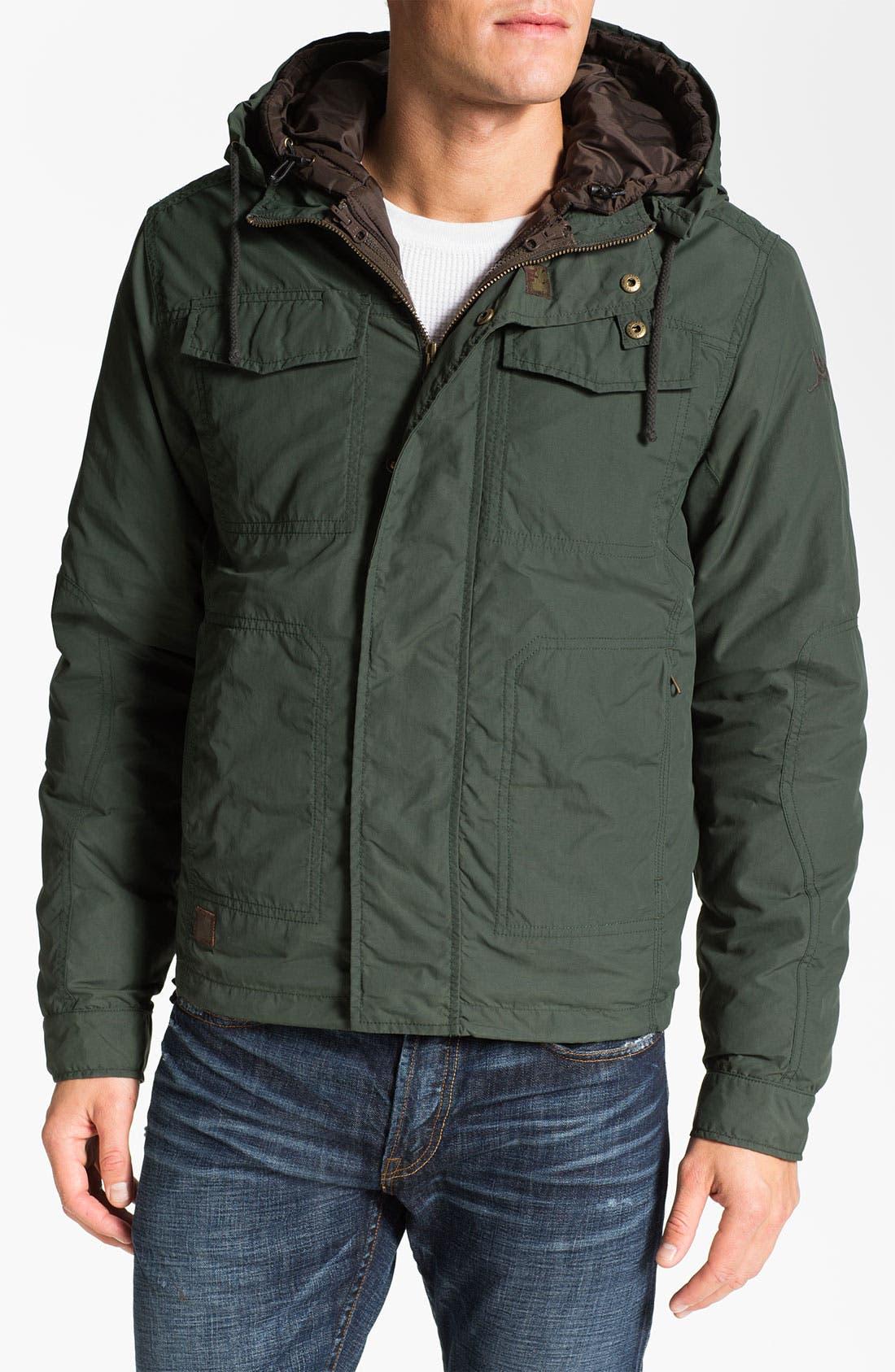 Alternate Image 1 Selected - Spiewak 'Carson' Field Jacket