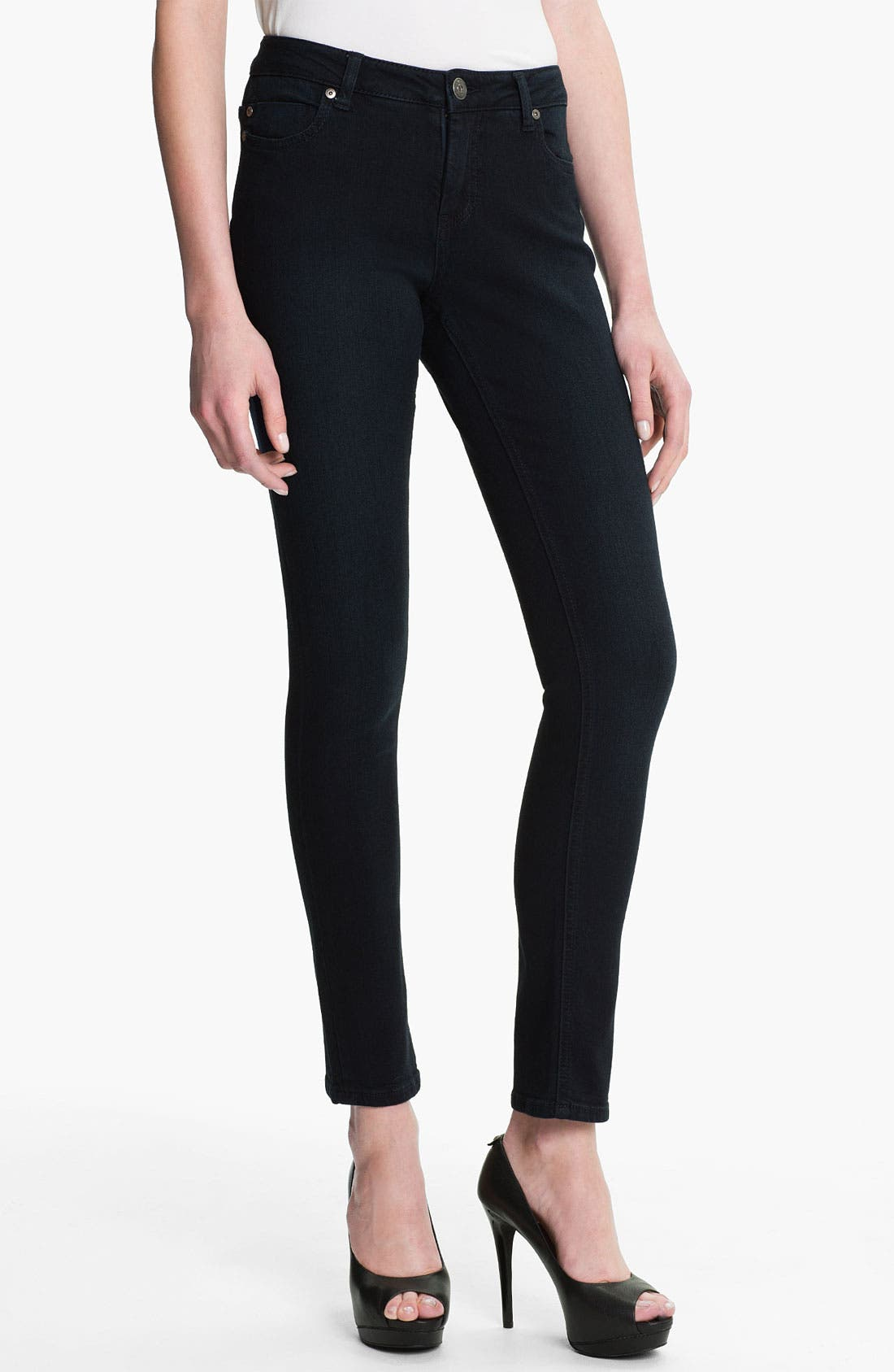 Main Image - Liverpool Jeans Company 'Madonna' Skinny Stretch Jeans