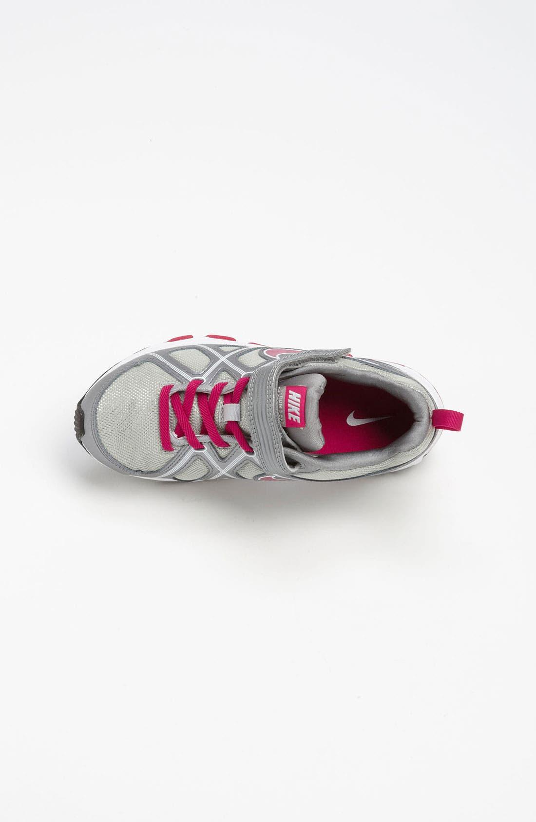 Alternate Image 4  - Nike 'T-Run 3 Alt' Running Shoe (Toddler, Little Kid & Big Kid) (Special Purchase)
