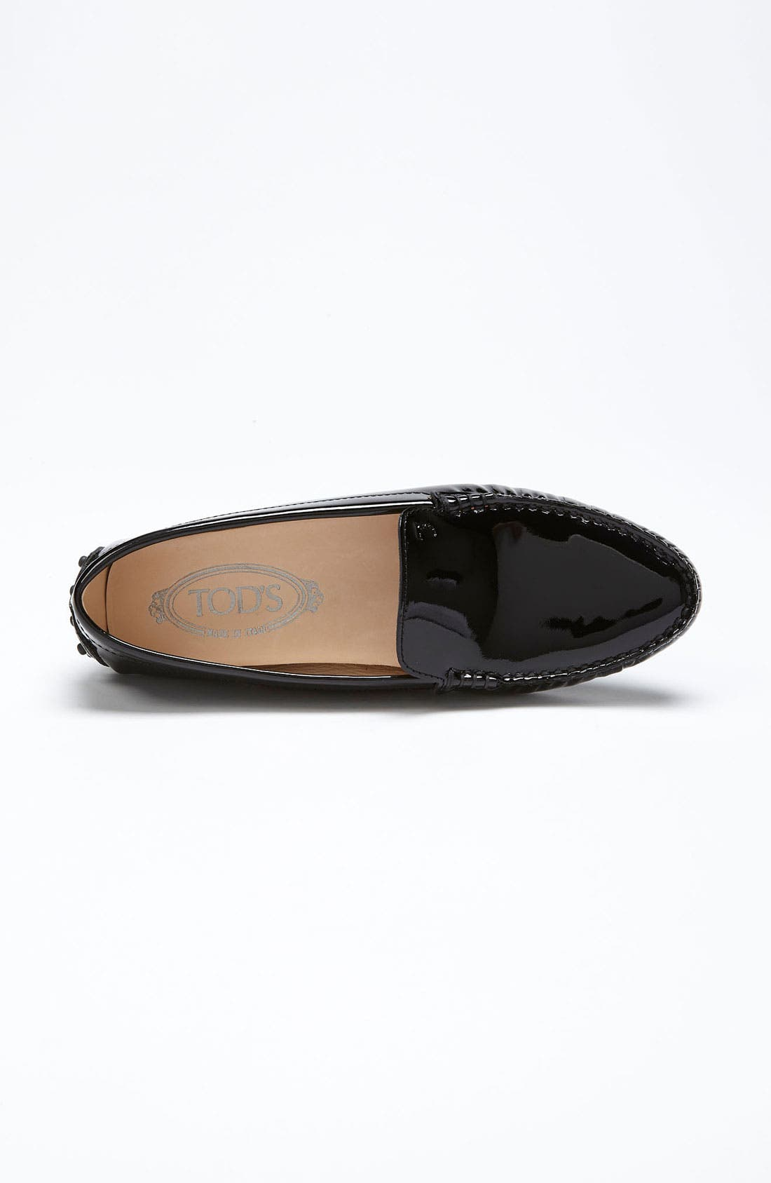 Alternate Image 3  - Tod's 'New Gommini' Moccasin