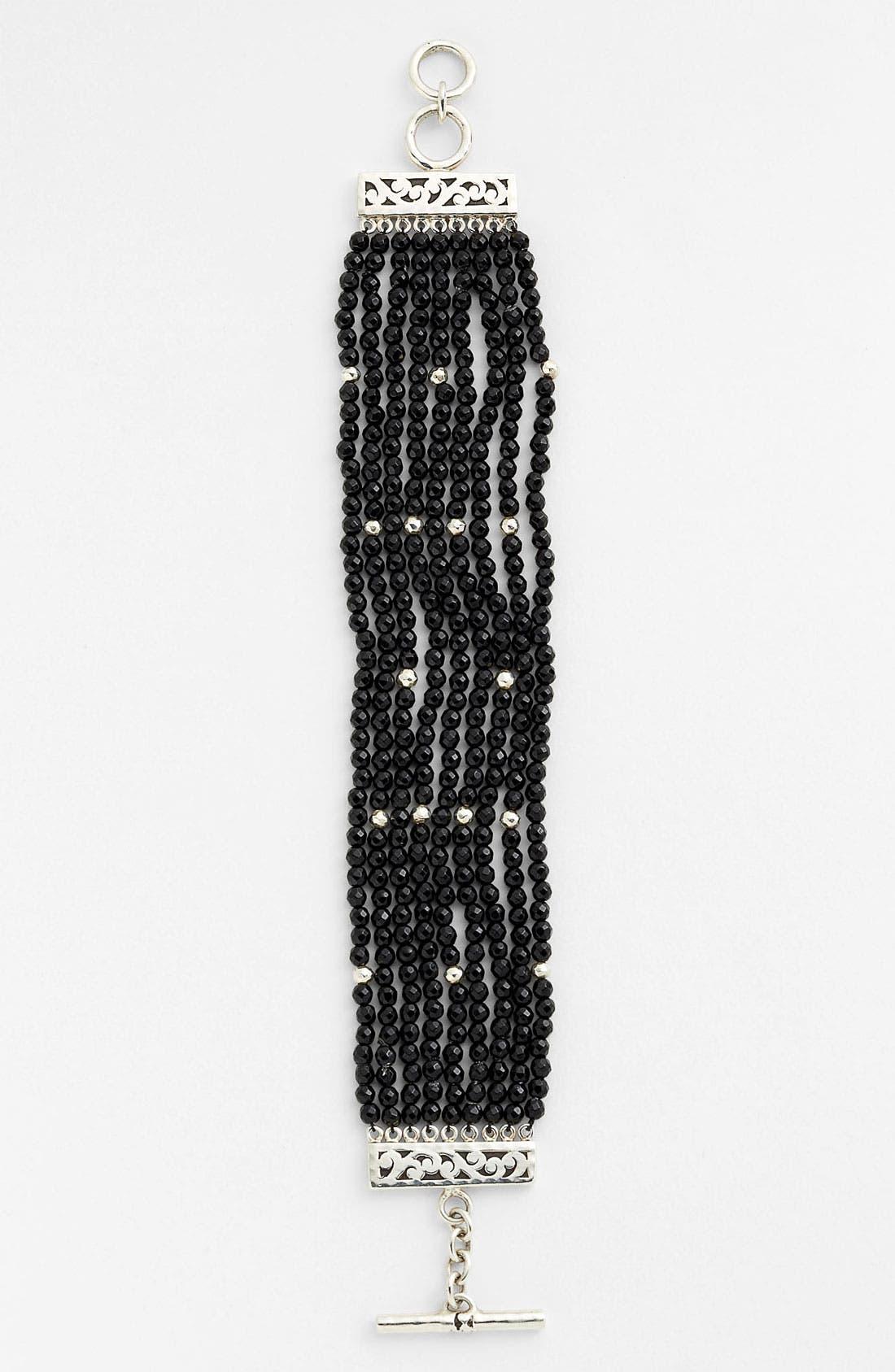 Alternate Image 2  - Lois Hill Multistrand Bead Bracelet