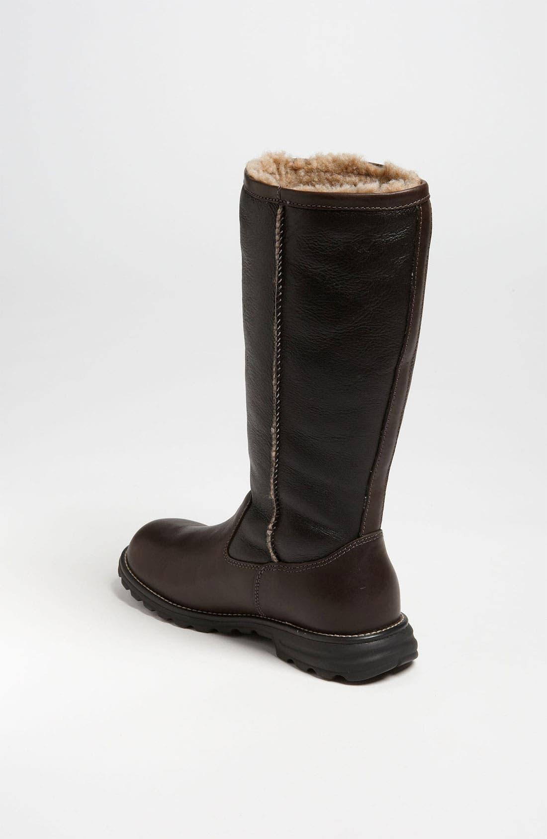 Alternate Image 2  - UGG® 'Brooks' Tall Boot (Women)