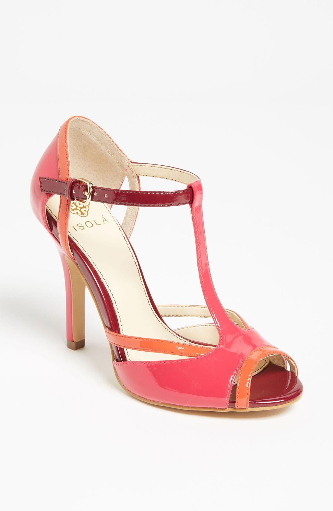 Alternate Image 1 Selected - Isolá 'Badre' Sandal