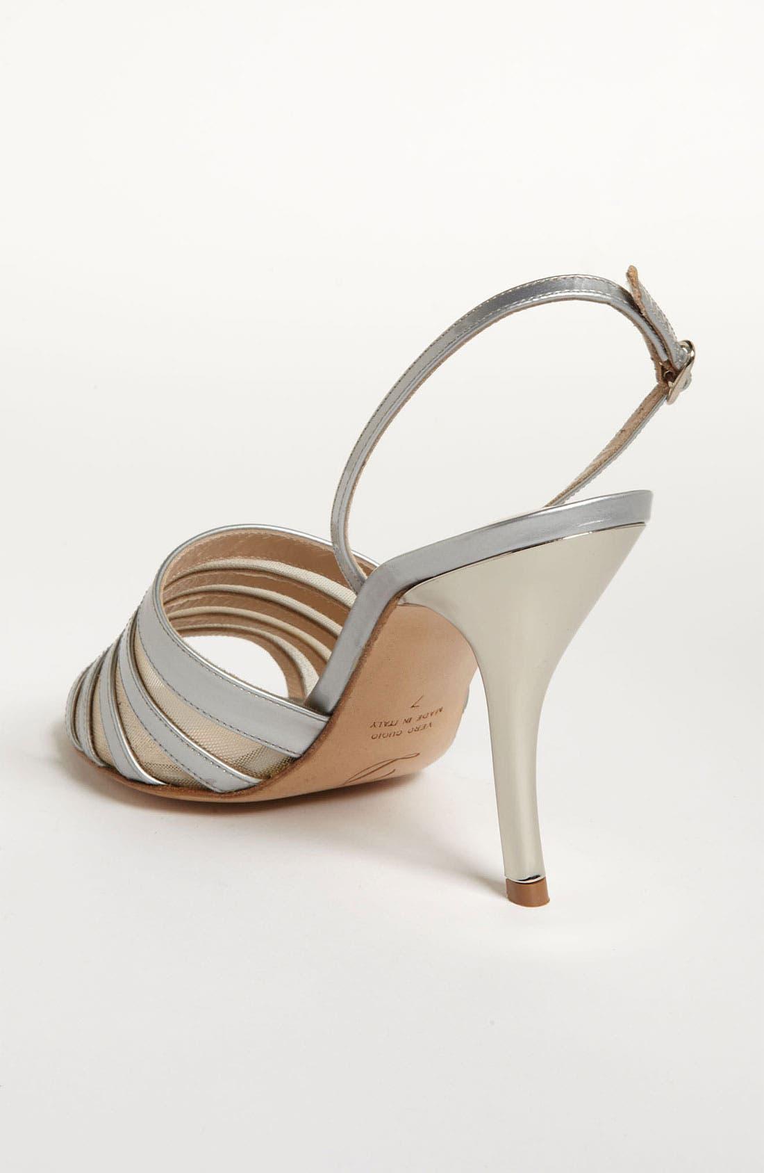 Alternate Image 2  - Delman 'Adora' Sandal