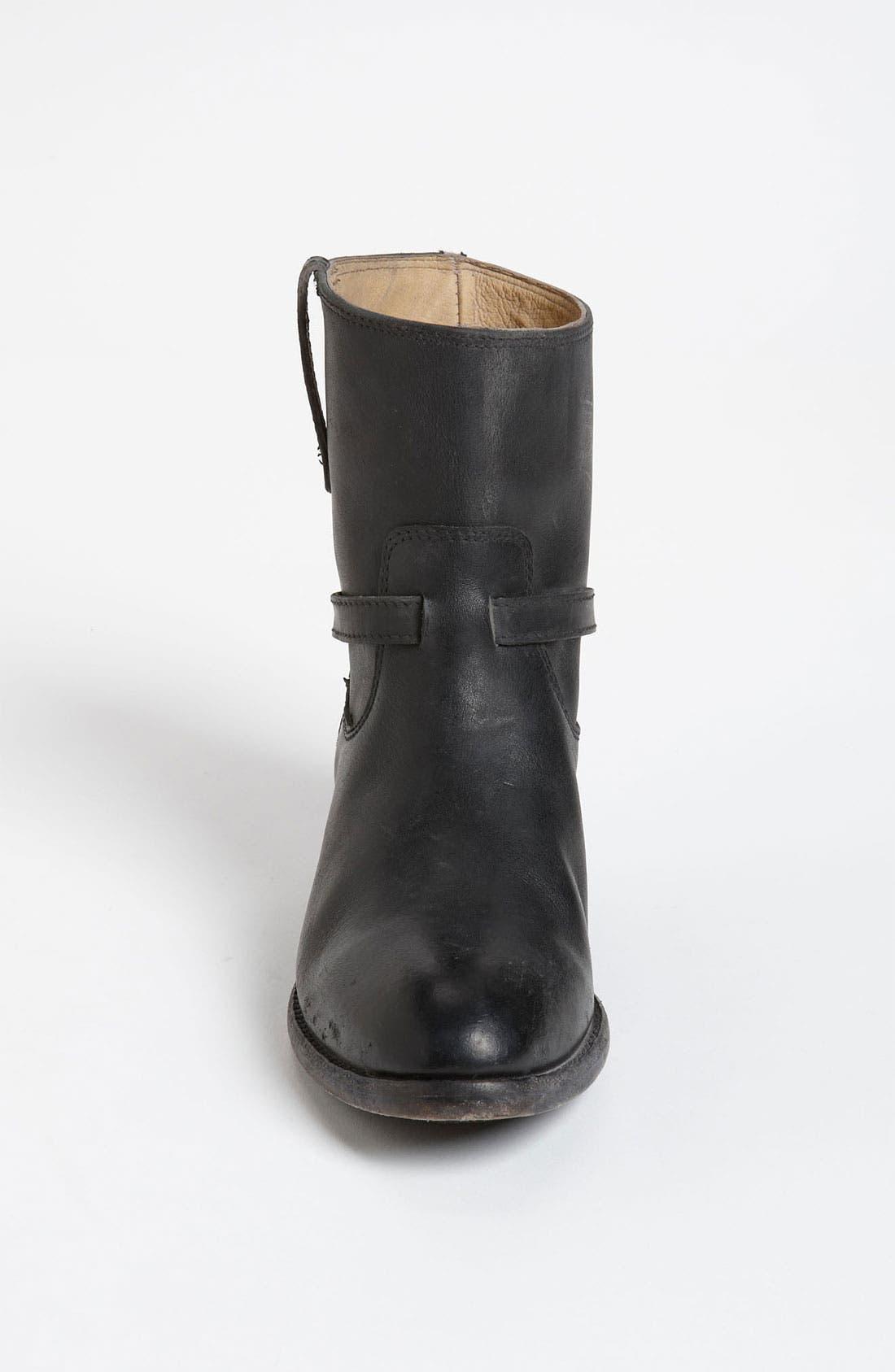 Alternate Image 3  - Frye 'Lindsay Plate' Short Boot