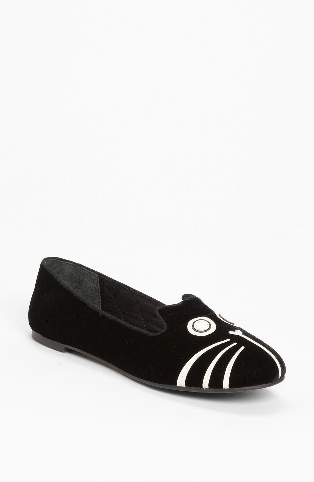 Alternate Image 1 Selected - MARC BY MARC JACOBS 'Friends of Mine' Loafer