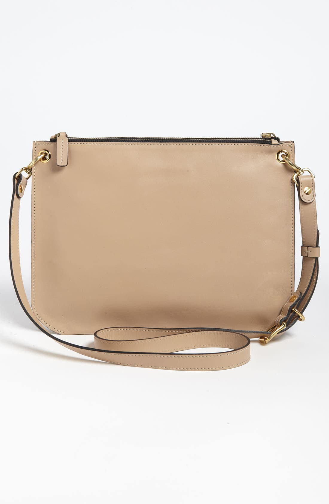Alternate Image 4  - Marni Double Pocket Crossbody Bag