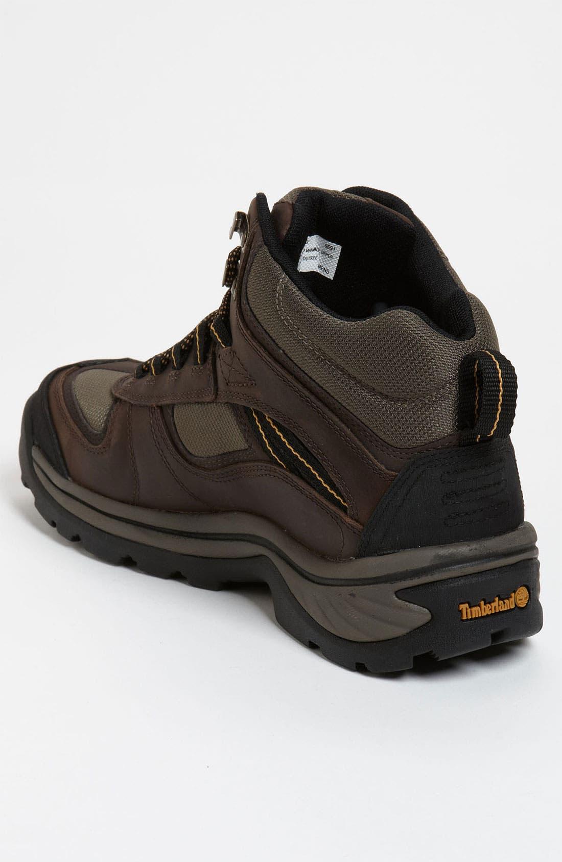 Alternate Image 2  - Timberland 'Chochorua Trail FTP' Hiking Boot (Men)