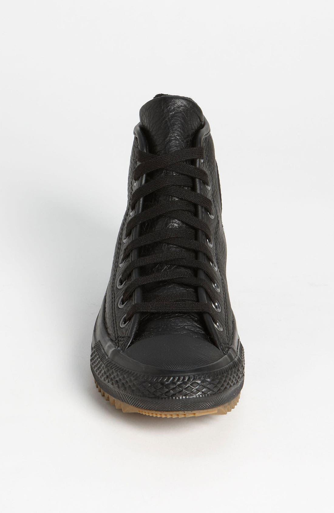 Alternate Image 3  - Converse Chuck Taylor® 'Hollis' High Top Sneaker (Men)