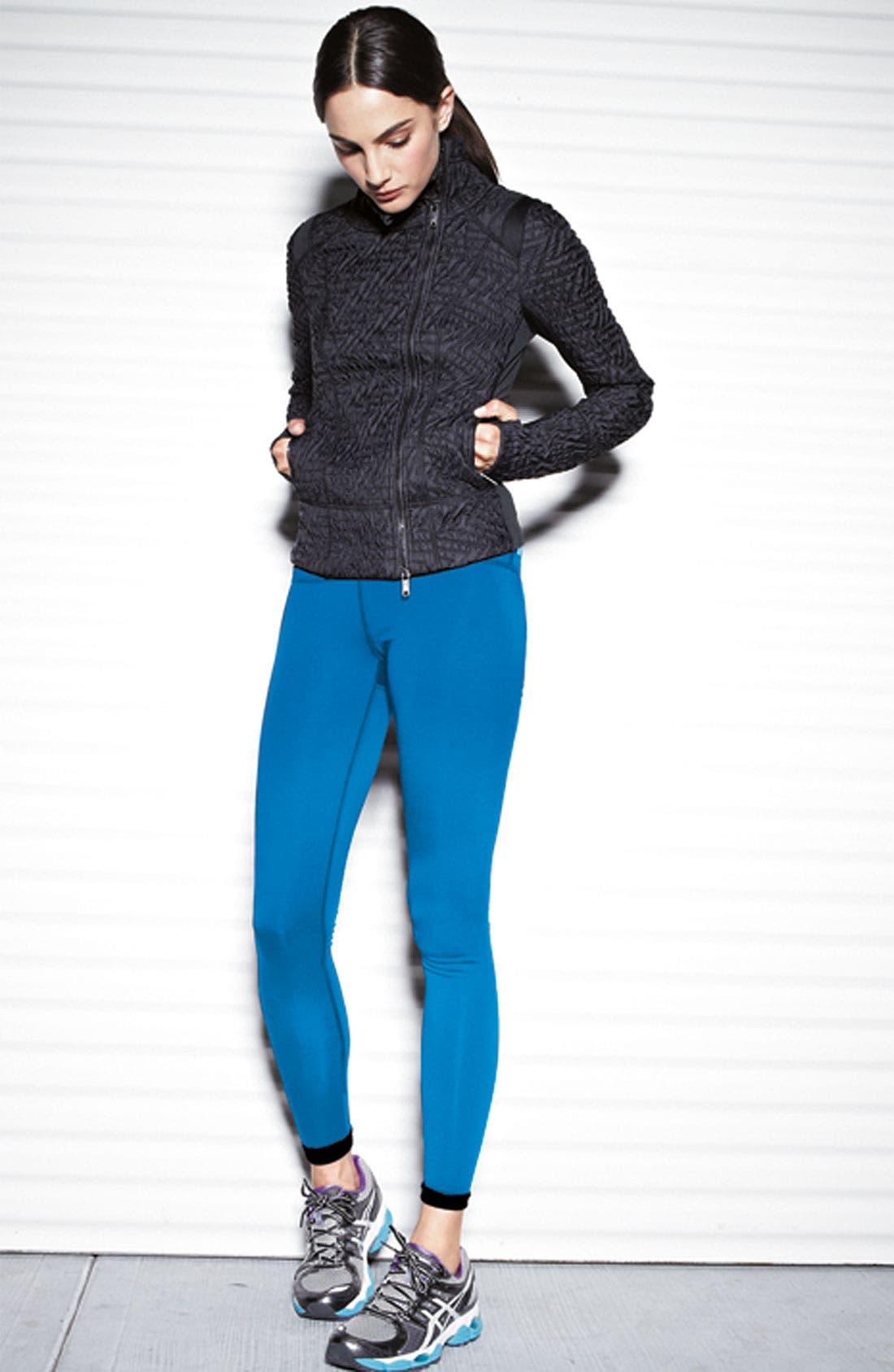 Main Image - Zella Jacket & Leggings
