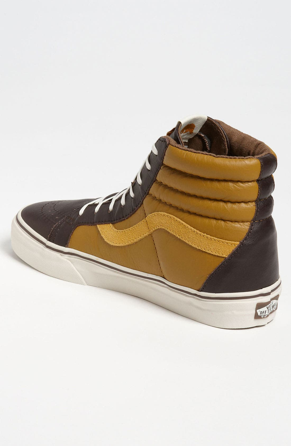 Alternate Image 2  - Vans 'Sk8-Hi Reissue CA' Sneaker (Men)