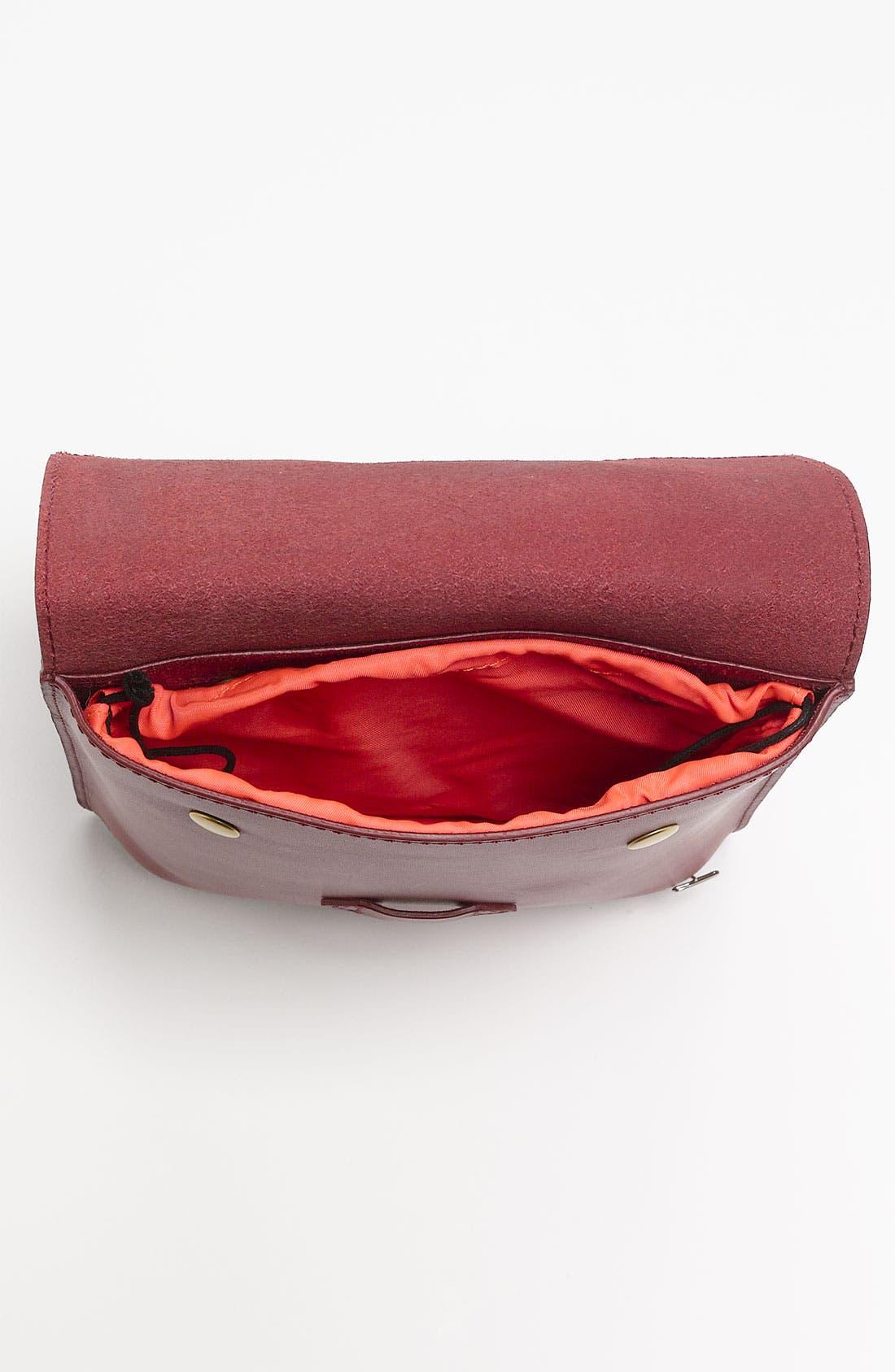 Alternate Image 3  - IIIBeCa By Joy Gryson 'Chambers Street' Crossbody Bag