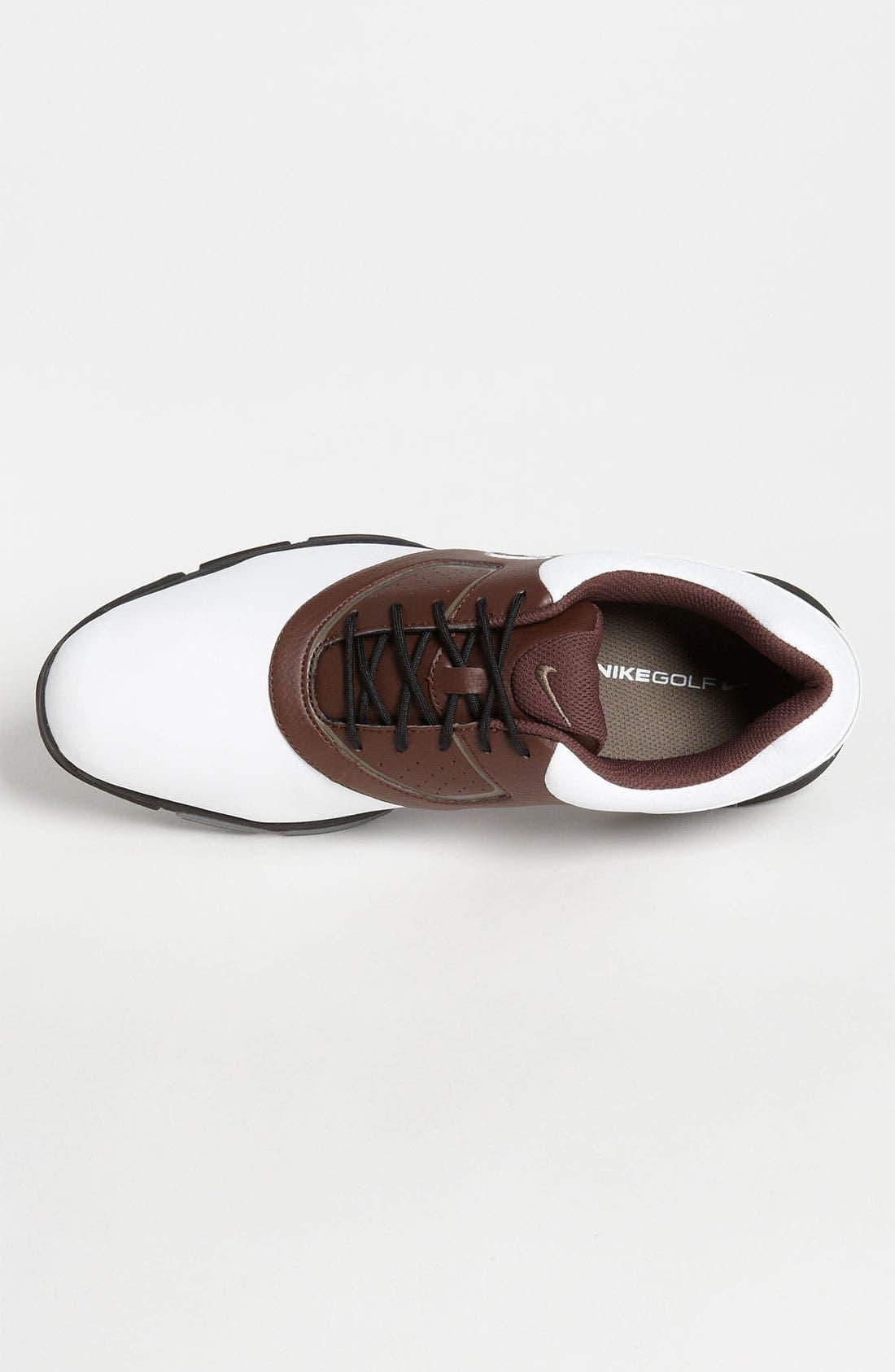 Alternate Image 3  - Nike 'Heritage' Golf Shoe (Men)