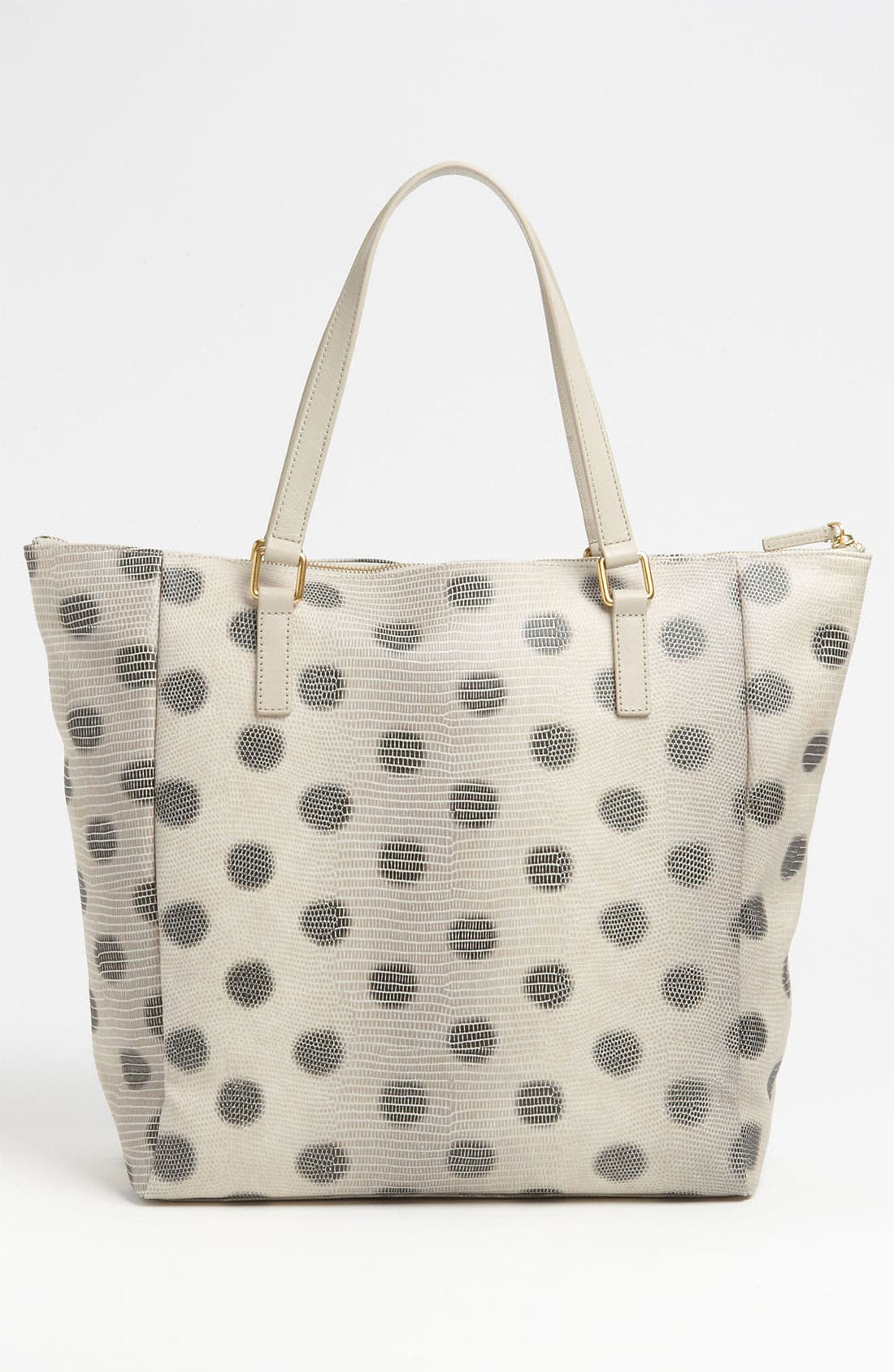 Alternate Image 4  - MARC BY MARC JACOBS 'Take Me - Lizzie Spot' Embossed Tote