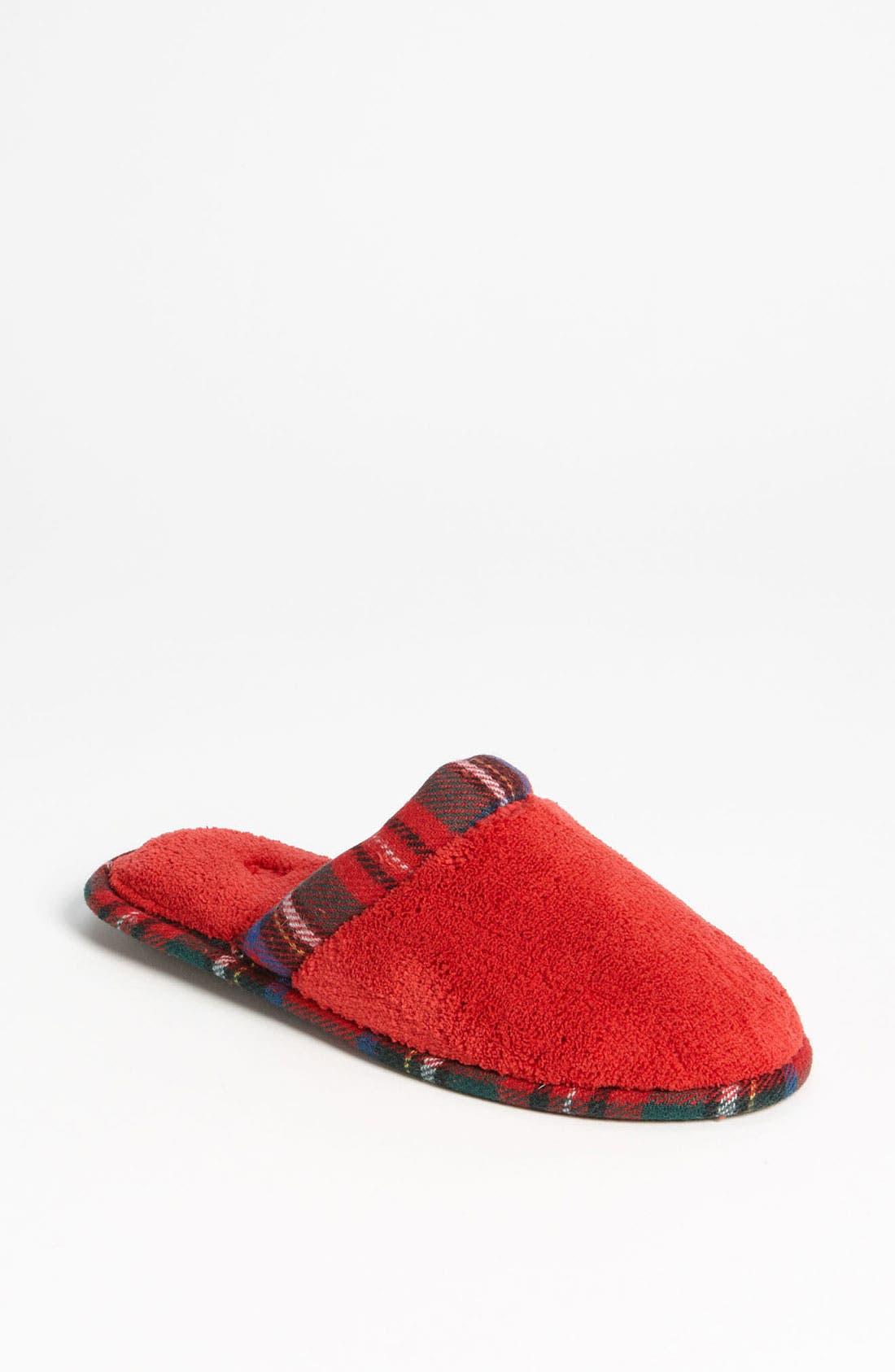 Main Image - Acorn 'Cate' Slipper