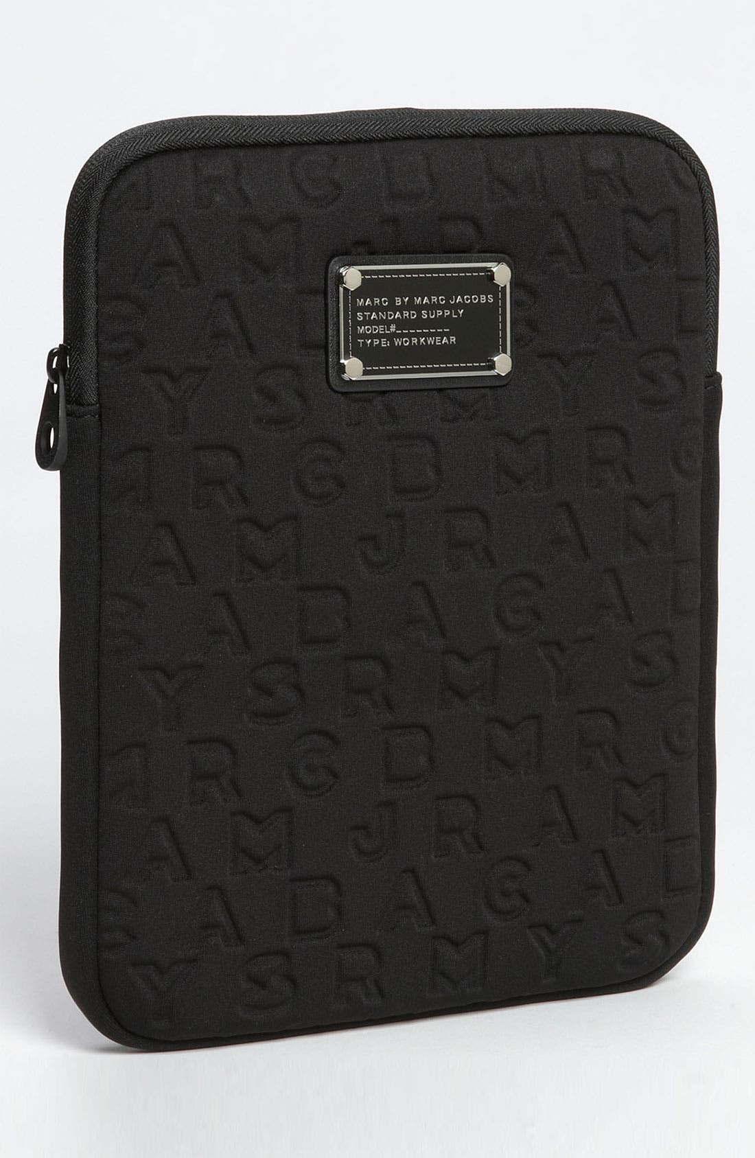 Alternate Image 1 Selected - MARC BY MARC JACOBS 'Dreamy' iPad Case