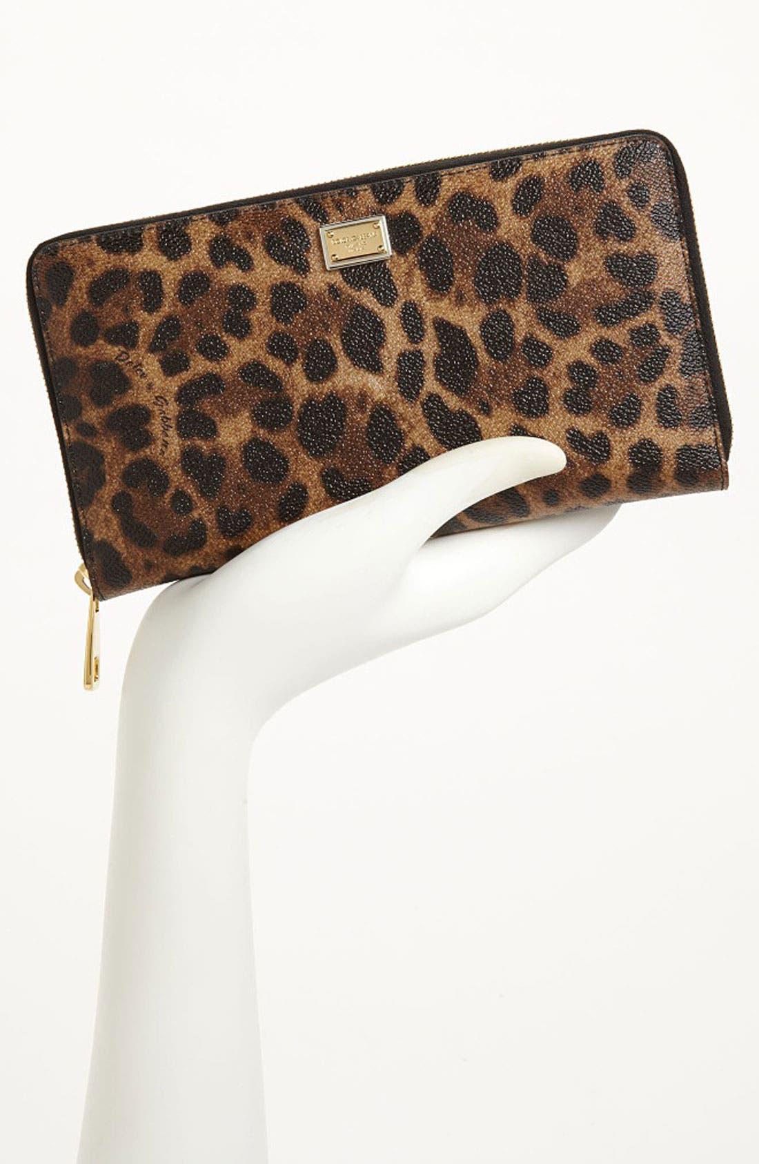 Alternate Image 2  - Dolce&Gabbana Wallet