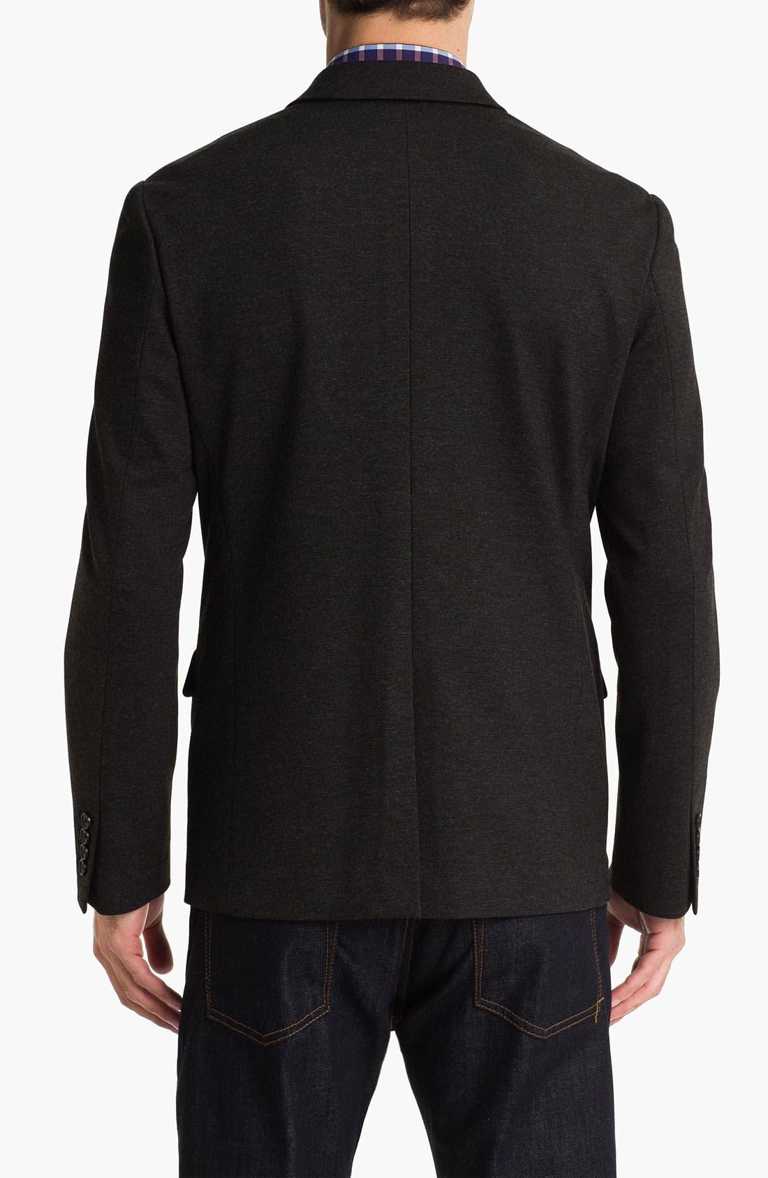 Alternate Image 2  - Calibrate 'Endell' Knit Sportcoat