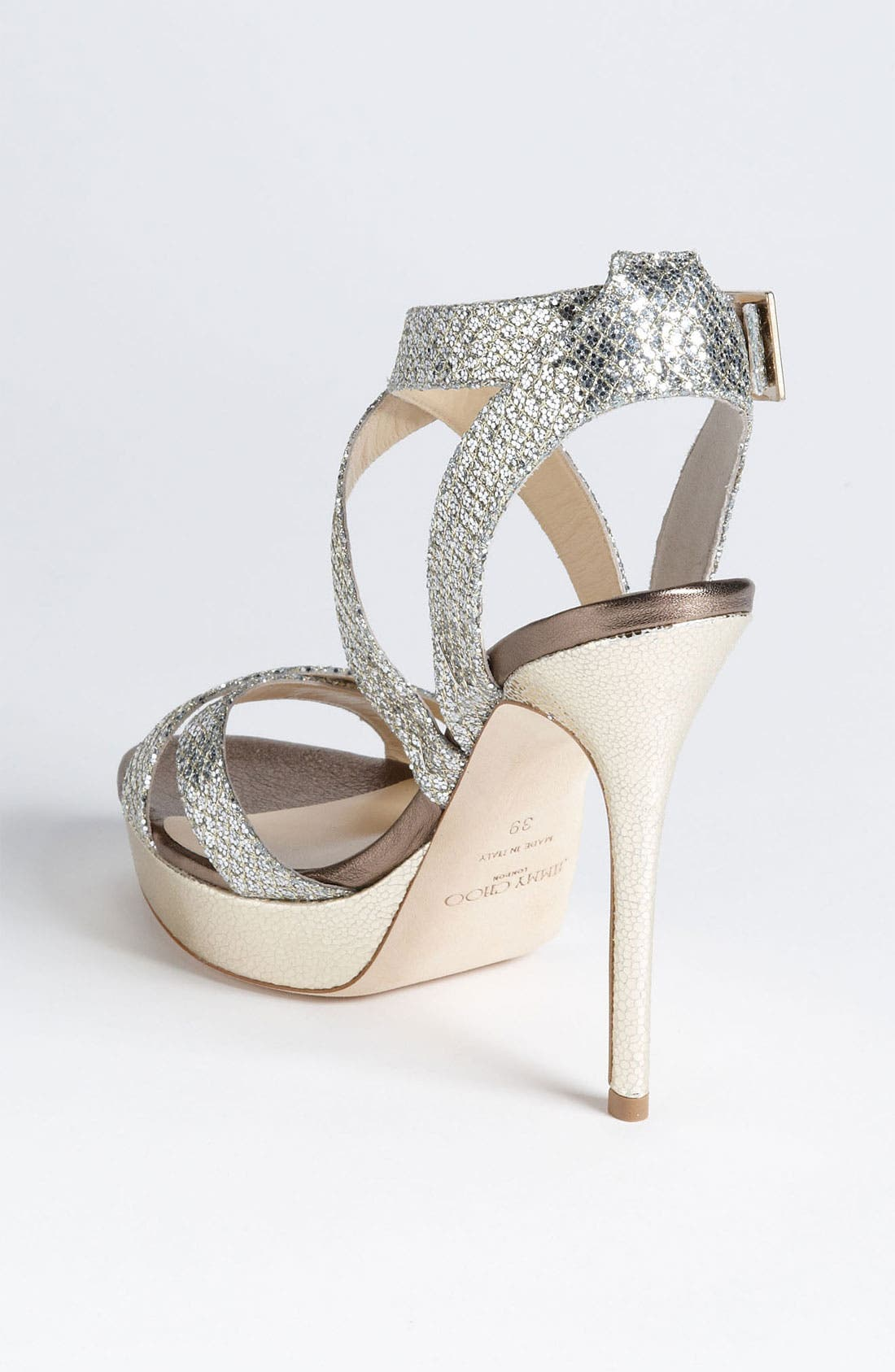 Alternate Image 2  - Jimmy Choo 'Vamp' Sandal