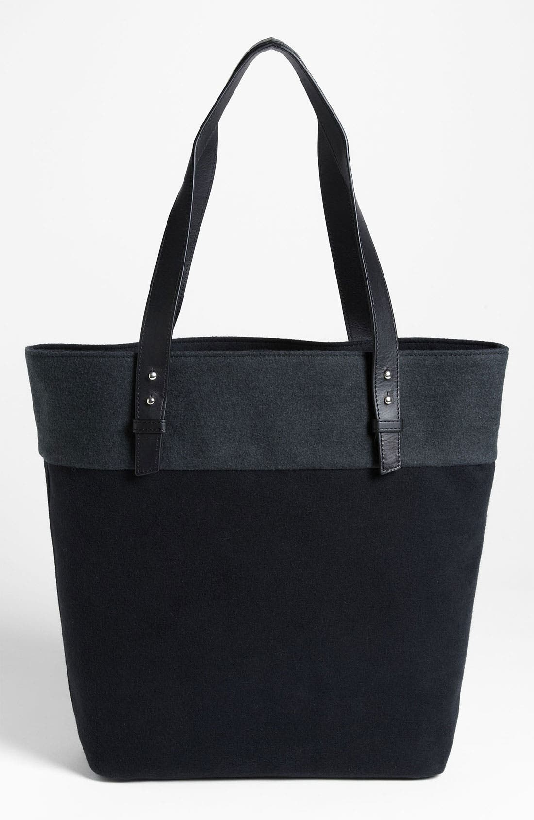 Alternate Image 4  - WANT Les Essentiels de la Vie 'Logan' Reversible Tote