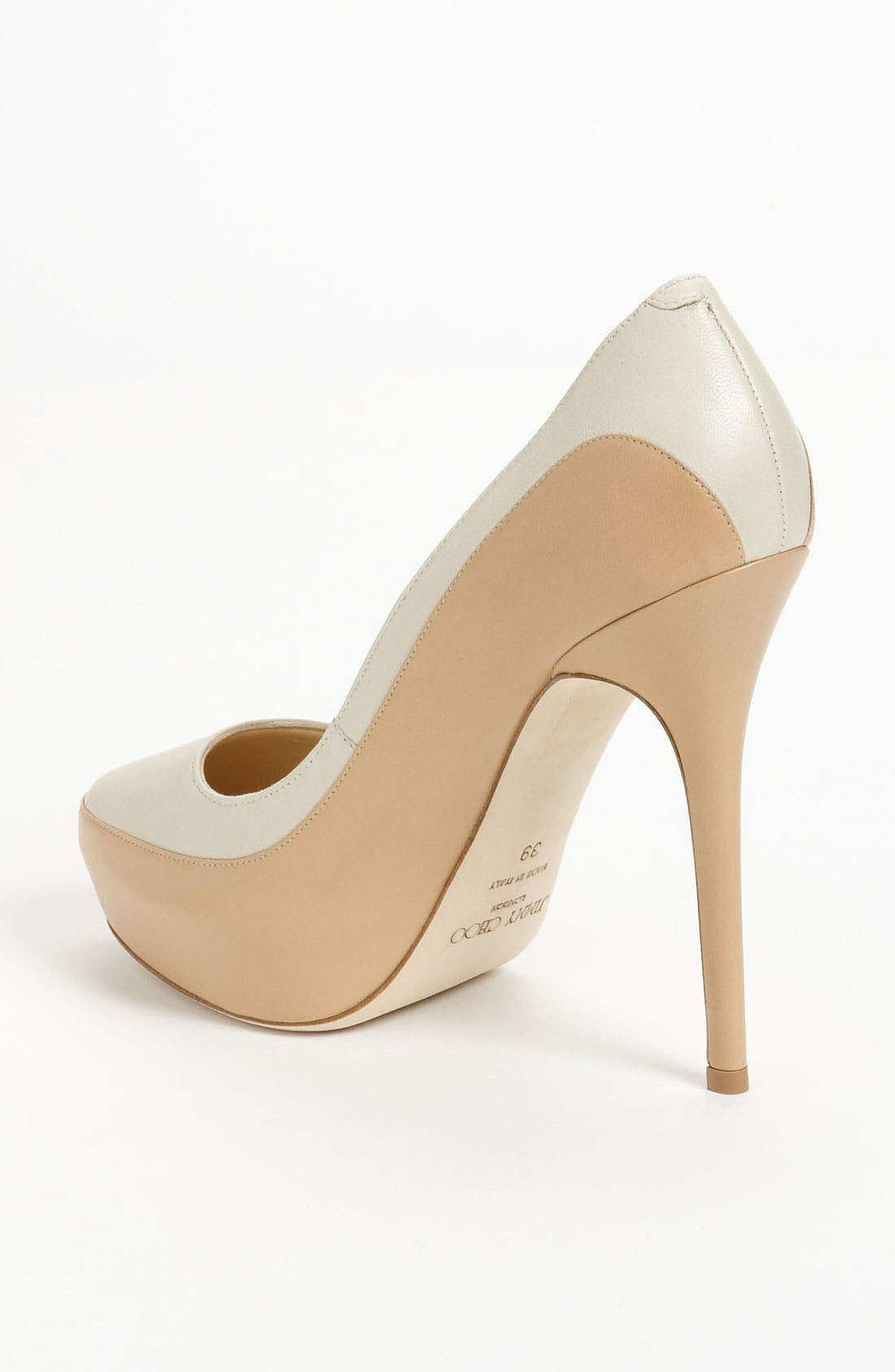 Alternate Image 2  - Jimmy Choo 'Sepia' Pump