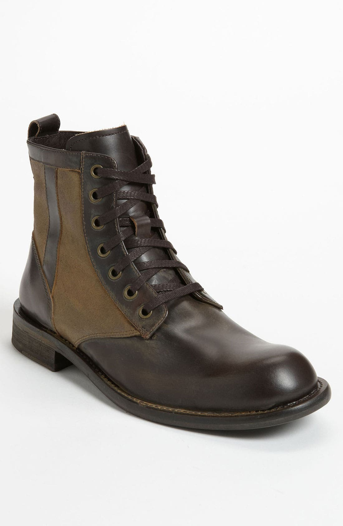 Main Image - John Varvatos Star USA 'Strummer' Plain Toe Boot