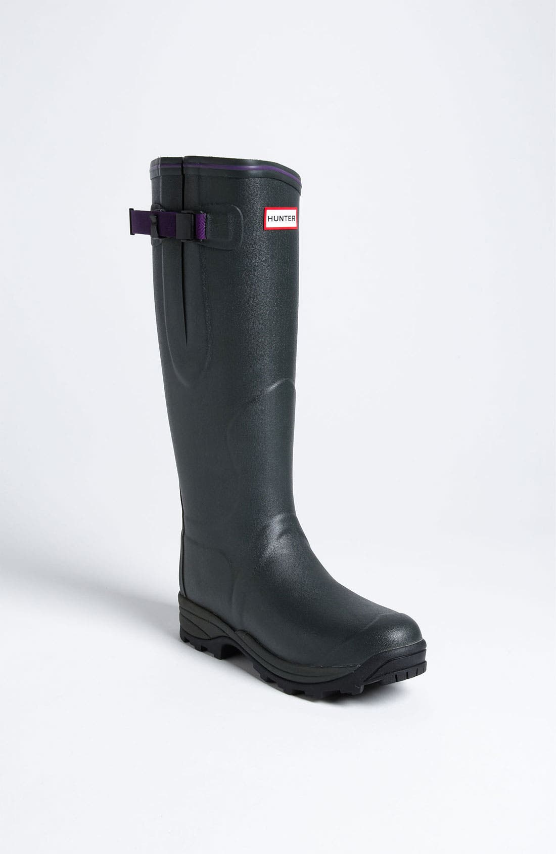 Alternate Image 1 Selected - Hunter 'Balmoral' Boot