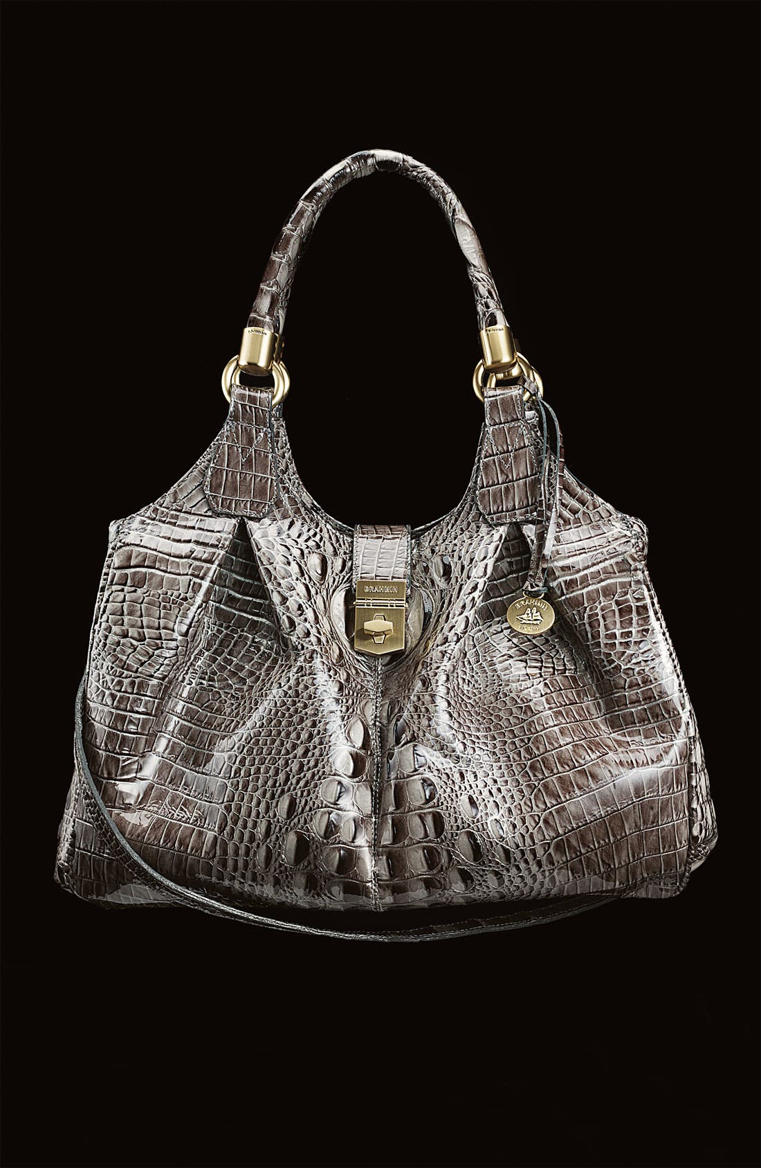Alternate Image 5  - Brahmin 'Elisa' Handbag