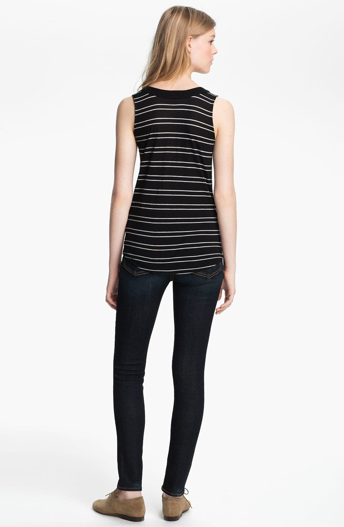 Alternate Image 2  - Kain 'Lila' Stripe Tank