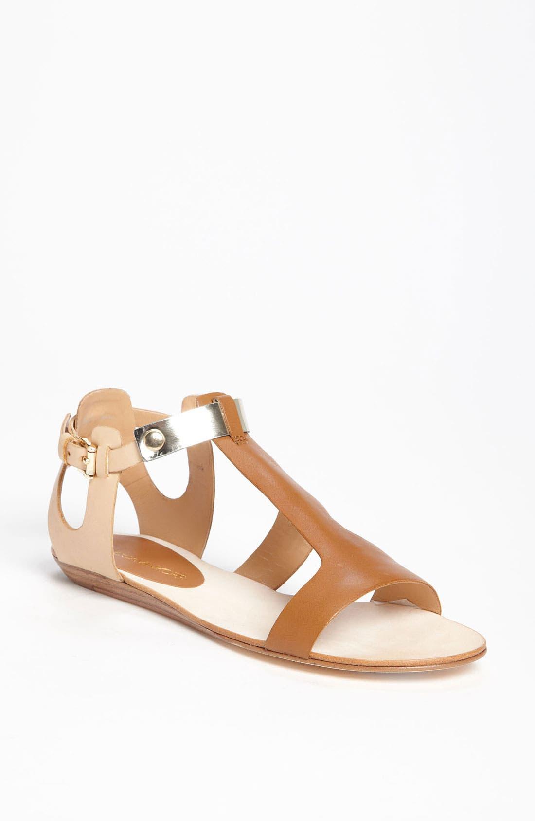 Alternate Image 1 Selected - Rebecca Minkoff 'Bardot' Sandal