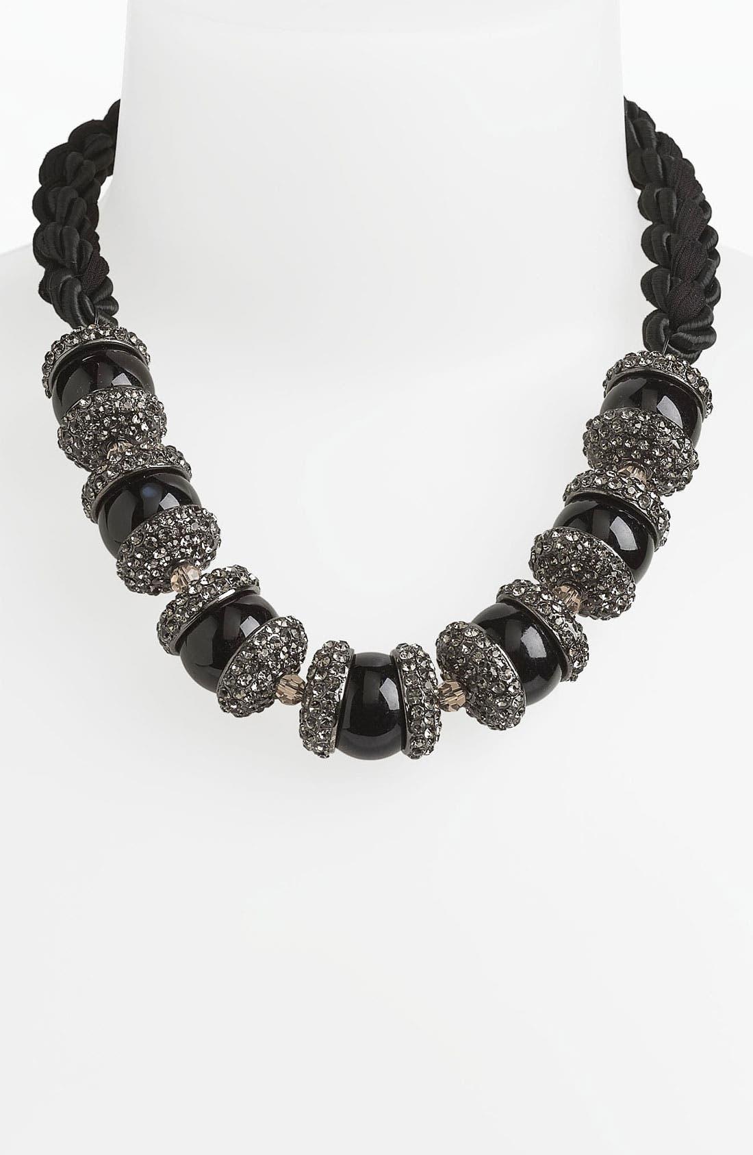 Main Image - Tasha 'Deco' Collar Necklace