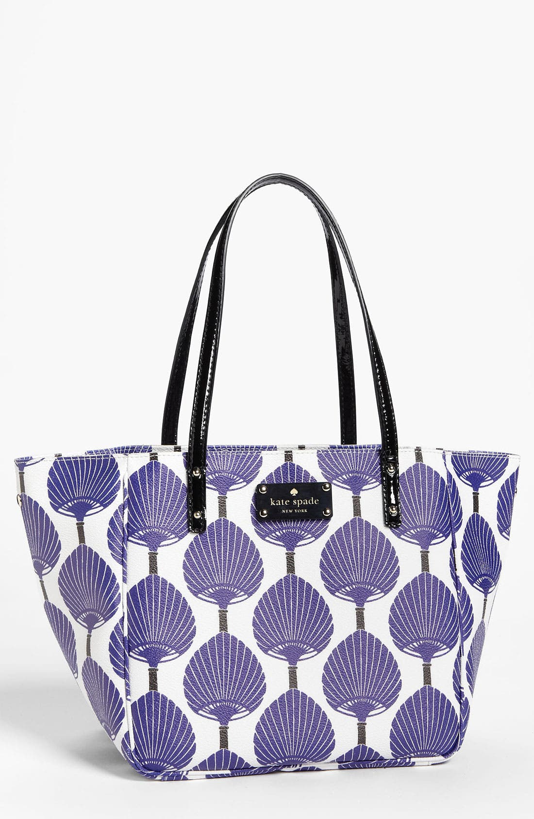 Alternate Image 1 Selected - kate spade new york 'ikeda - sidney small' tote