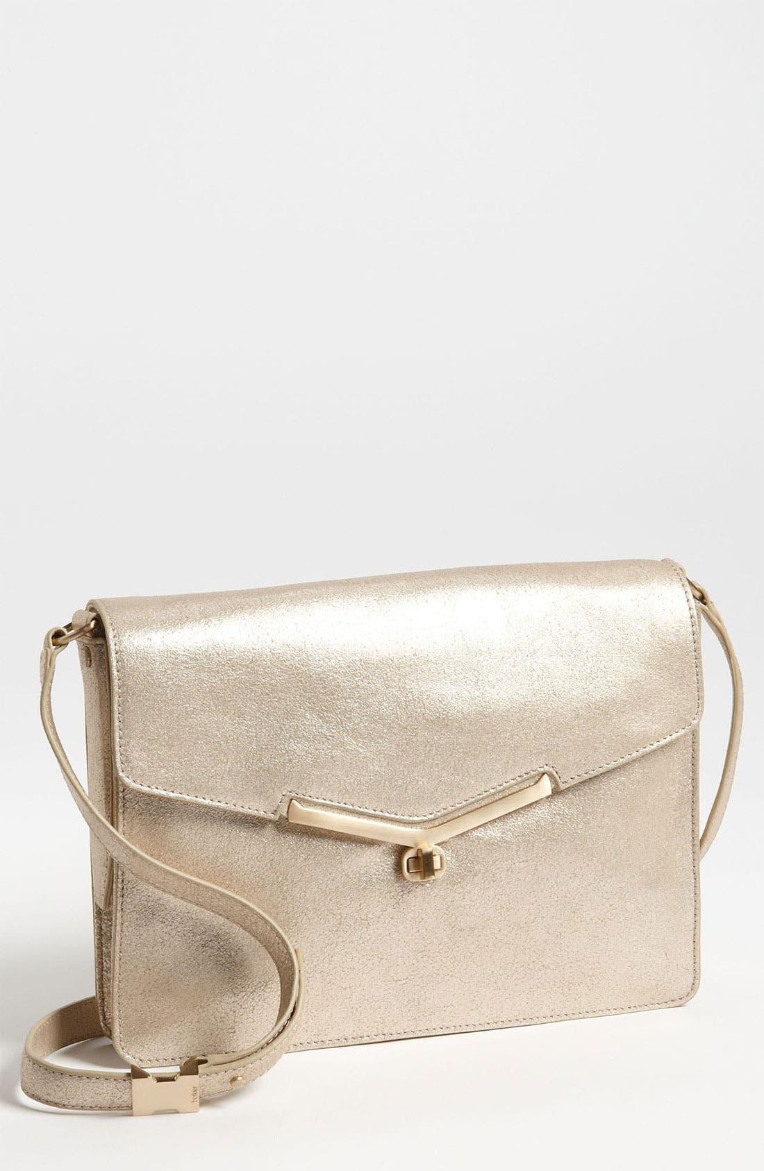 Alternate Image 1 Selected - Botkier 'Valentina' Shoulder Bag