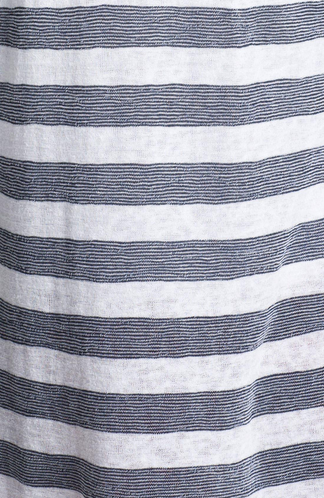 Alternate Image 3  - MOD.lusive Stripe Cardigan