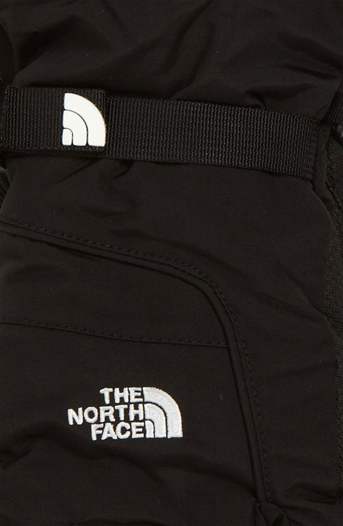 Alternate Image 2  - The North Face 'TriClimate®' Gloves (Men)