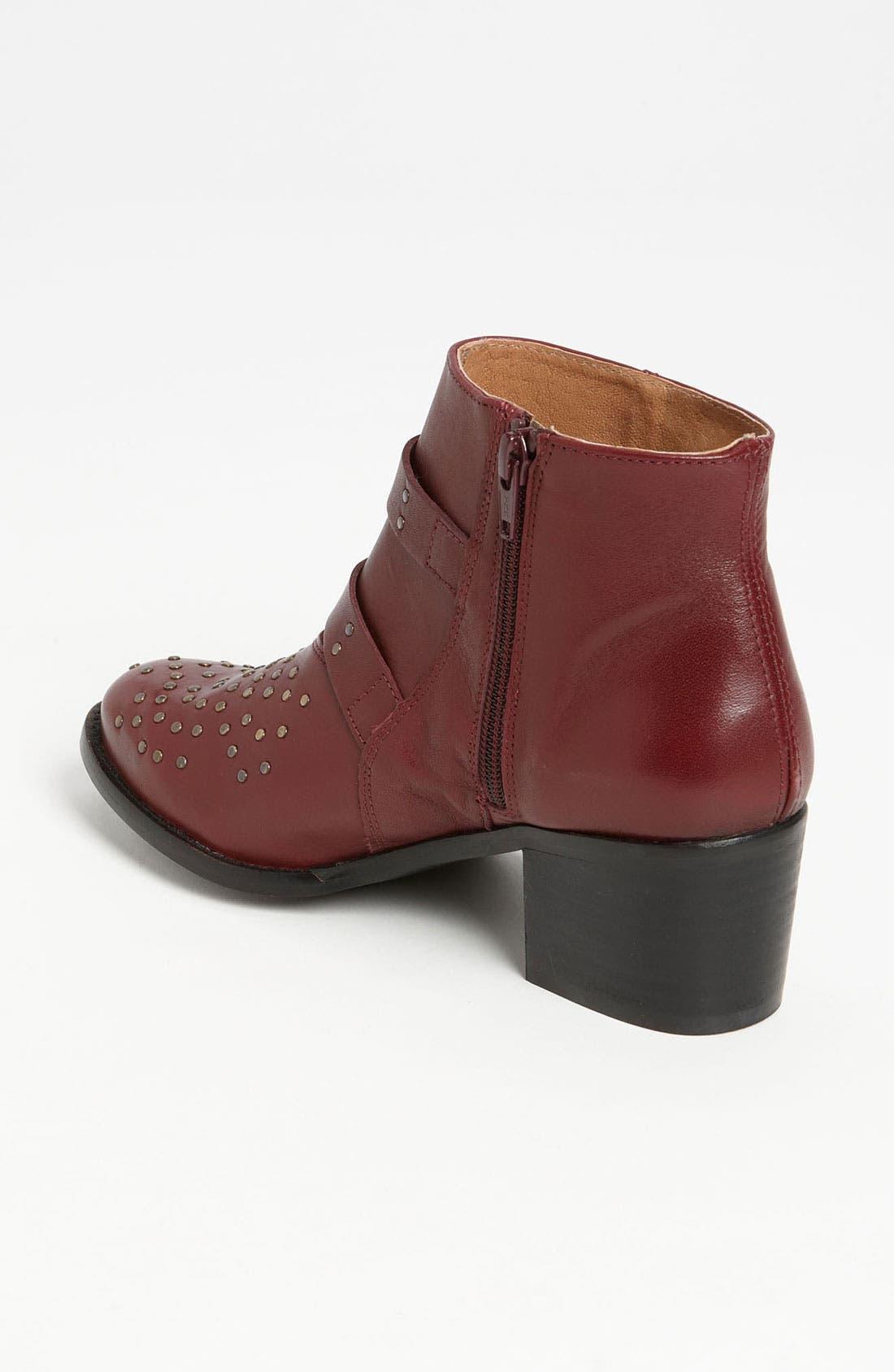 Alternate Image 2  - Topshop 'Alvin' Boot
