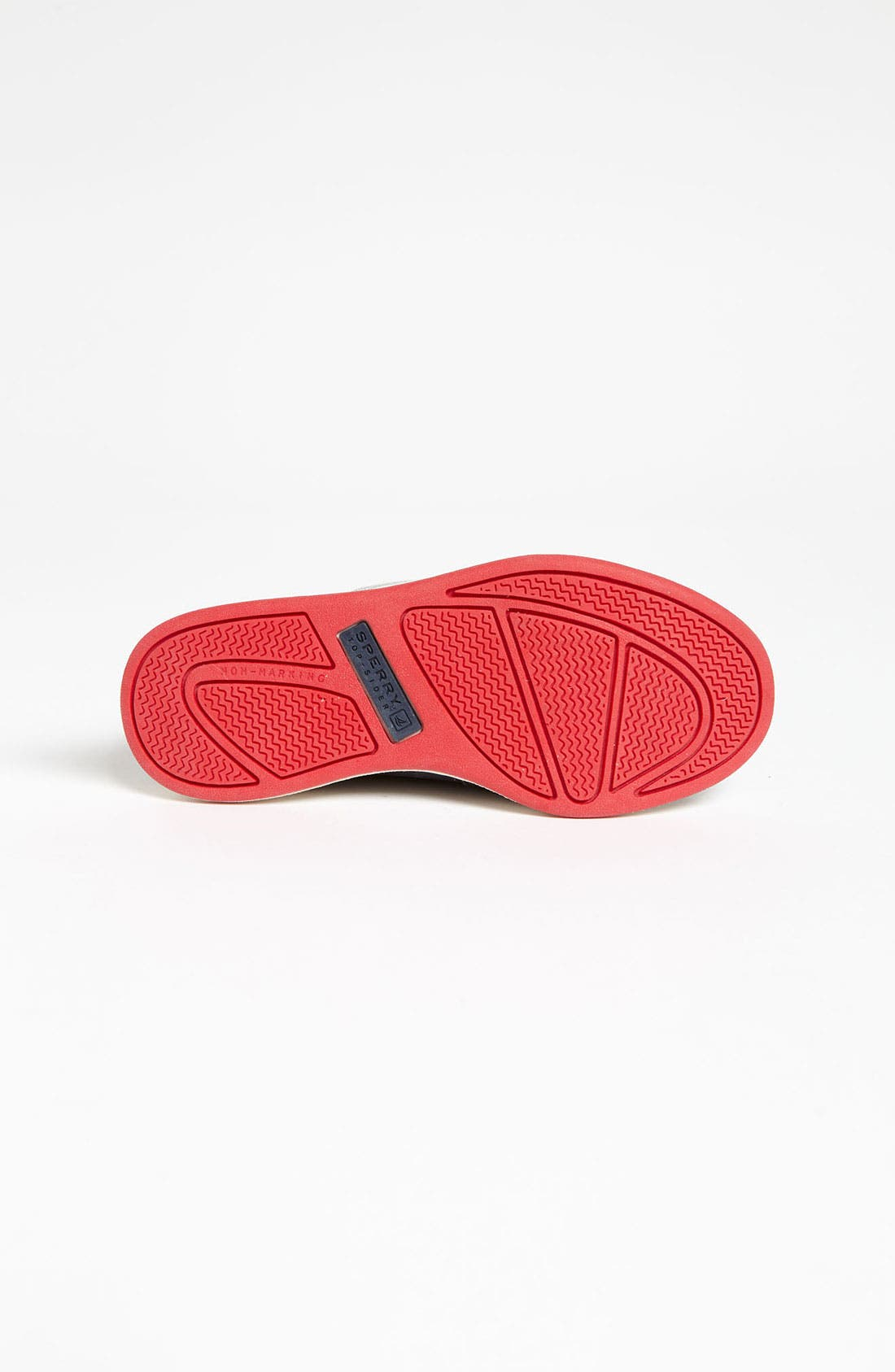 Alternate Image 4  - Sperry Top-Sider® 'Cupsole' Boat Shoe (Toddler, Little Kid & Big Kid)