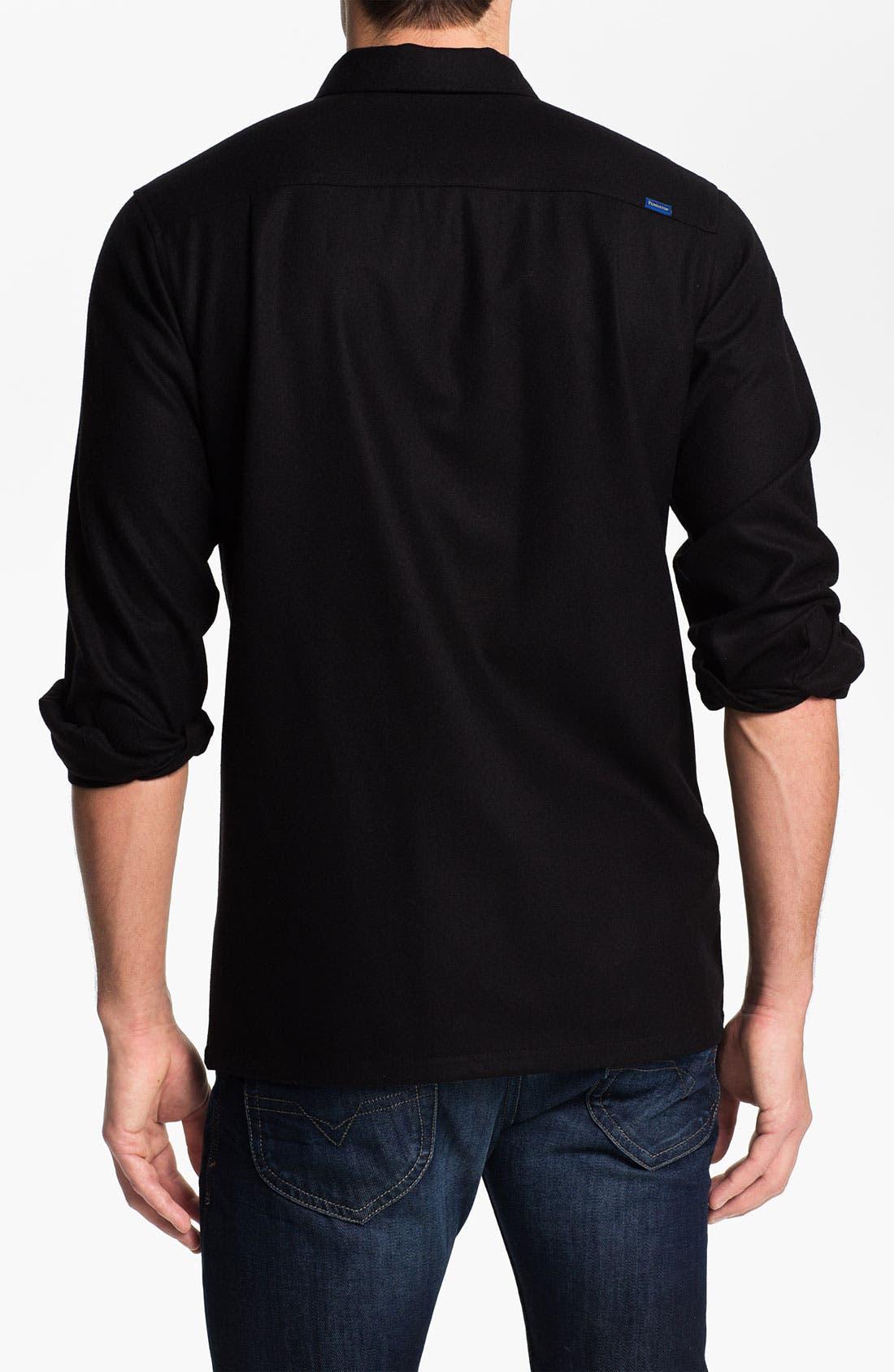 Alternate Image 2  - Pendleton 'Board' Plaid Flannel Shirt