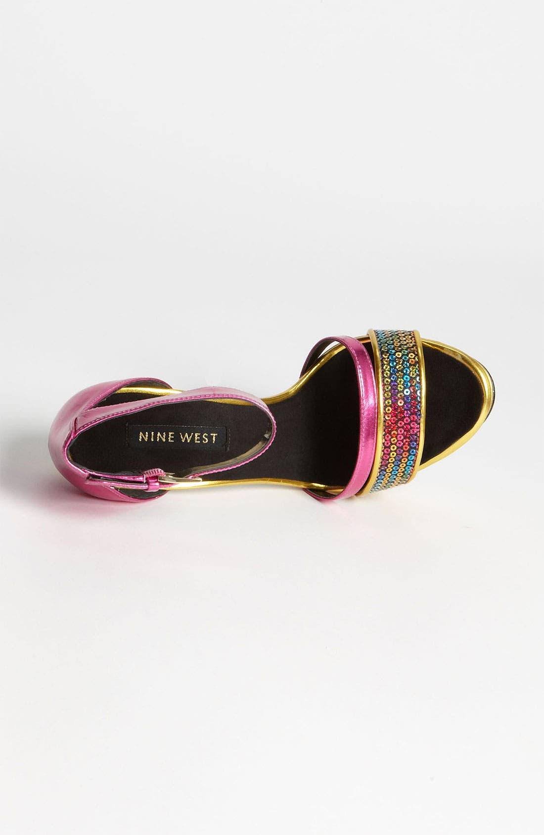 Alternate Image 3  - Nine West 'Firstmet' Sandal