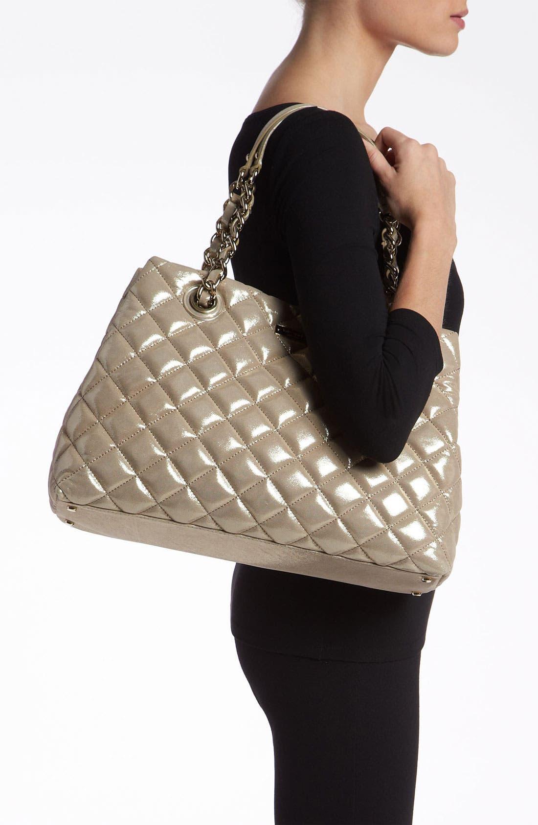 Alternate Image 2  - kate spade new york 'gold coast - maryanne' shoulder bag