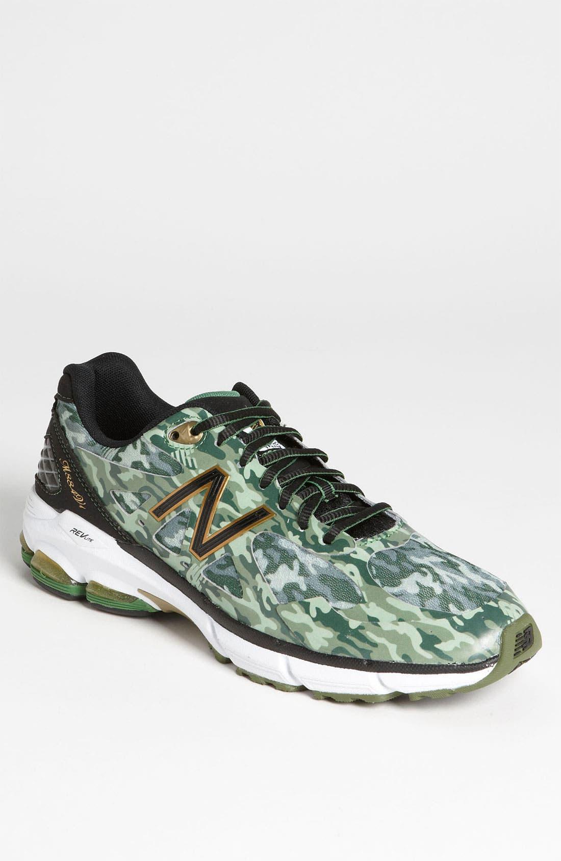 Alternate Image 1 Selected - New Balance '884' Running Shoe (Men)