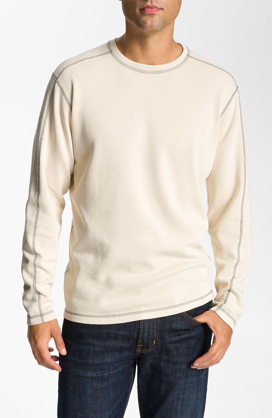 Main Image - Agave 'High Camp' Long Sleeve T-Shirt