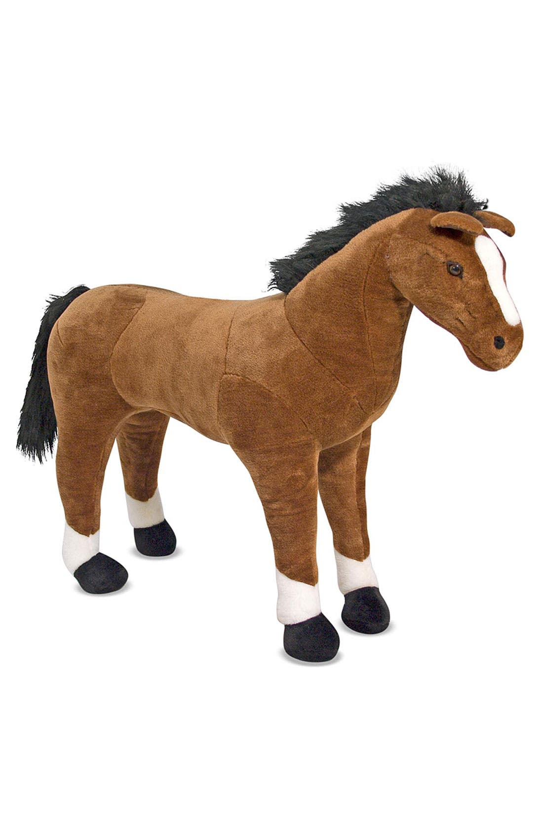 Alternate Image 2  - Melissa & Doug Oversized Horse