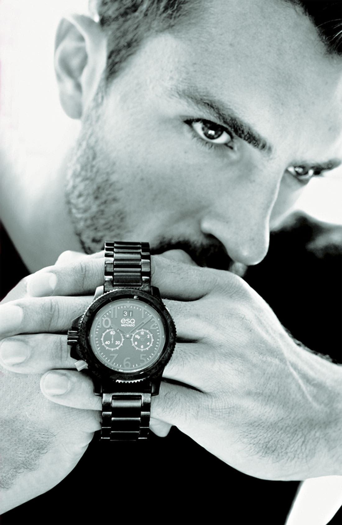 Alternate Image 3  - ESQ Movado 'Fusion' Bracelet Watch