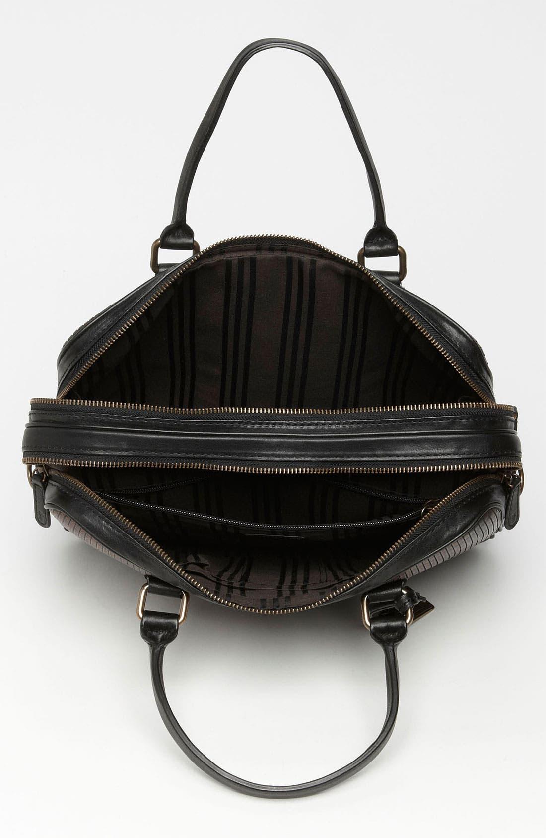 Alternate Image 3  - Frye 'James' Leather Business Case